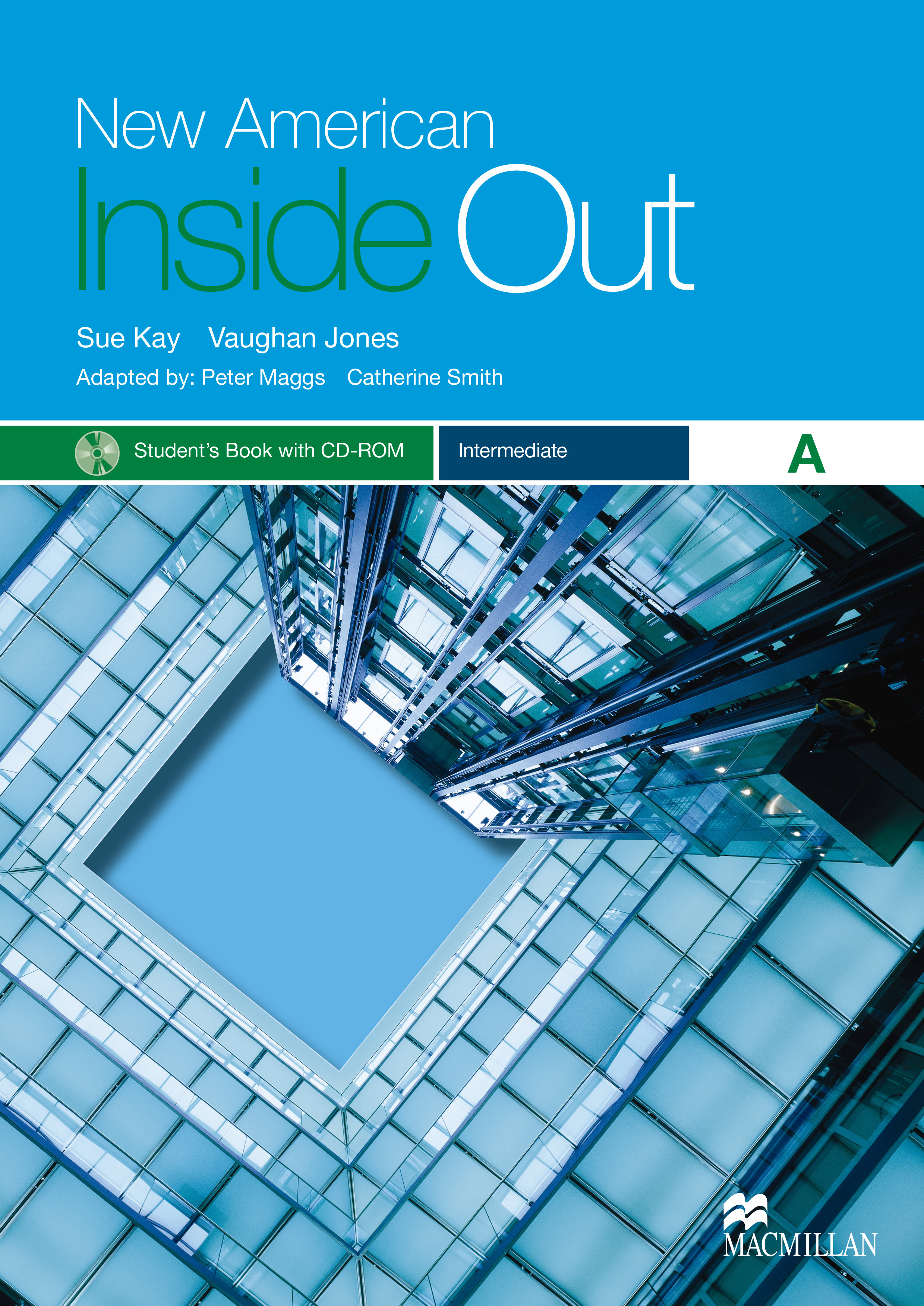 New American Inside Out Intermediate Student
