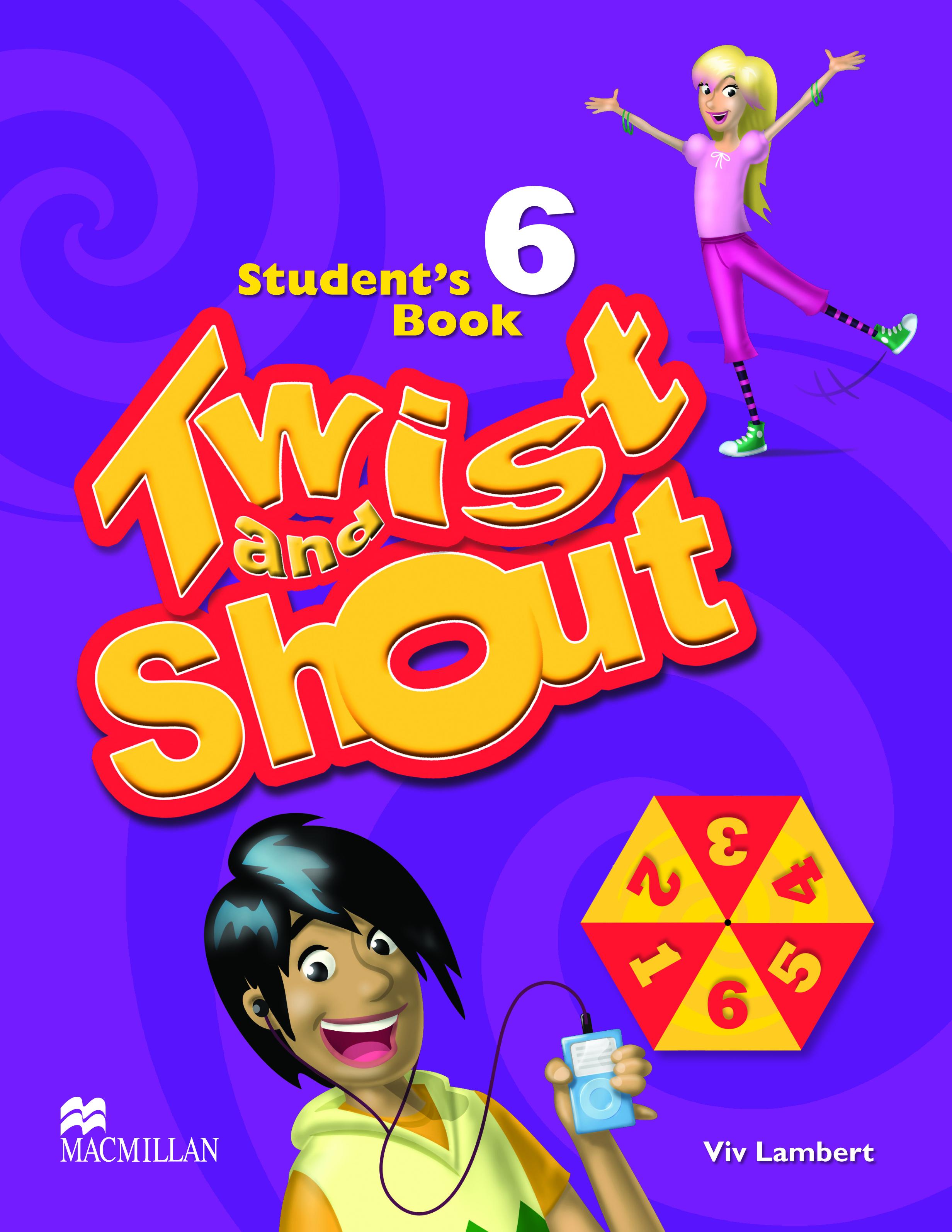 Twist & Shout 6 Student