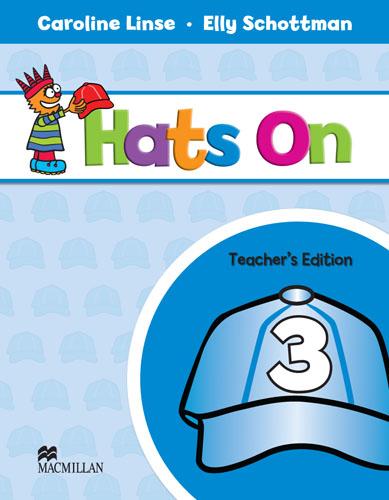 Hats On 3 Teacher