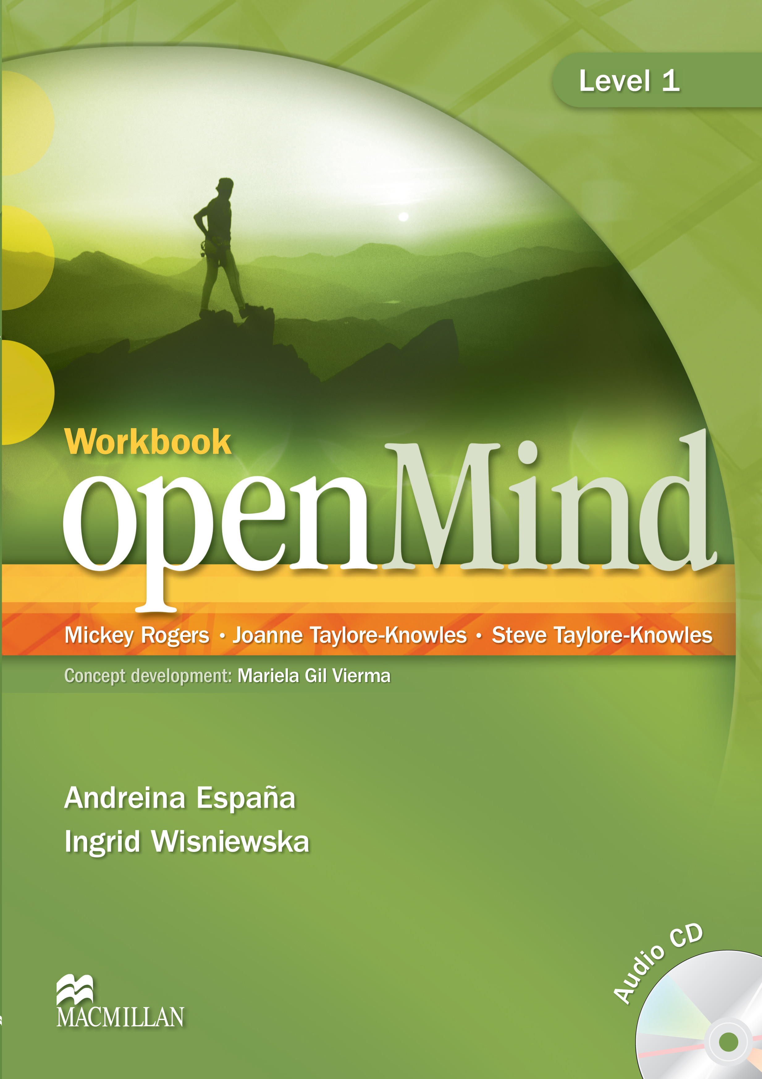 openMind 1 Workbook and CD