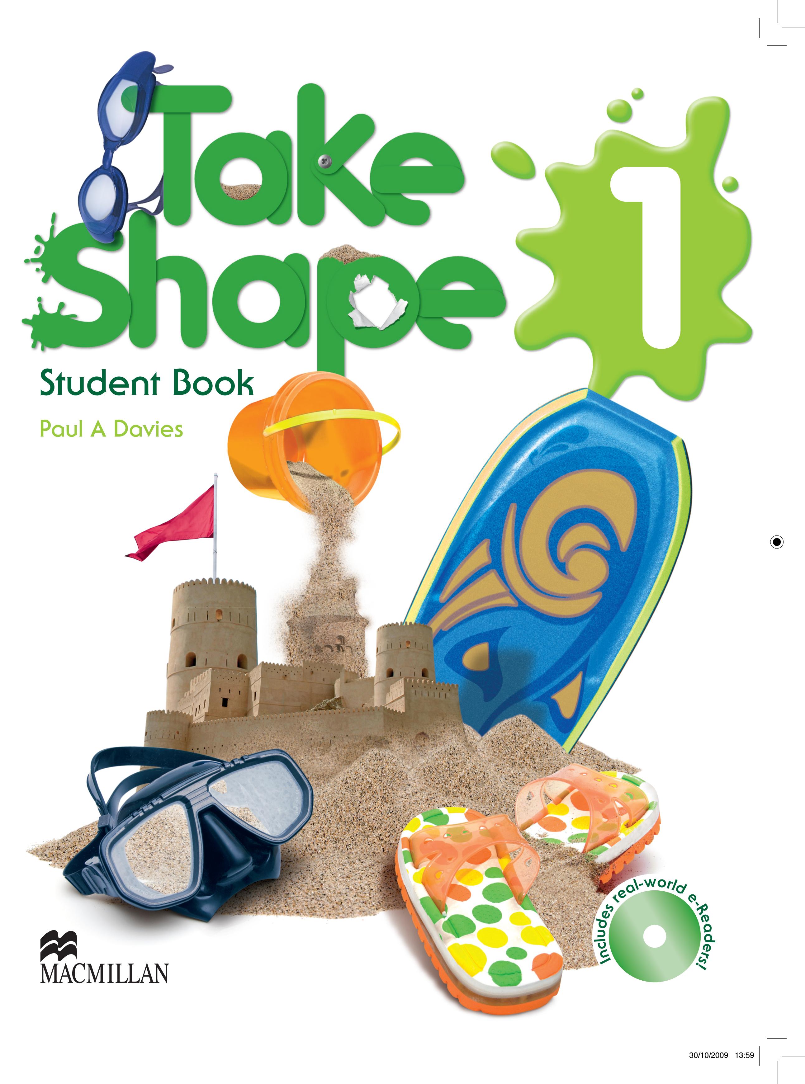 Take Shape 1 Student