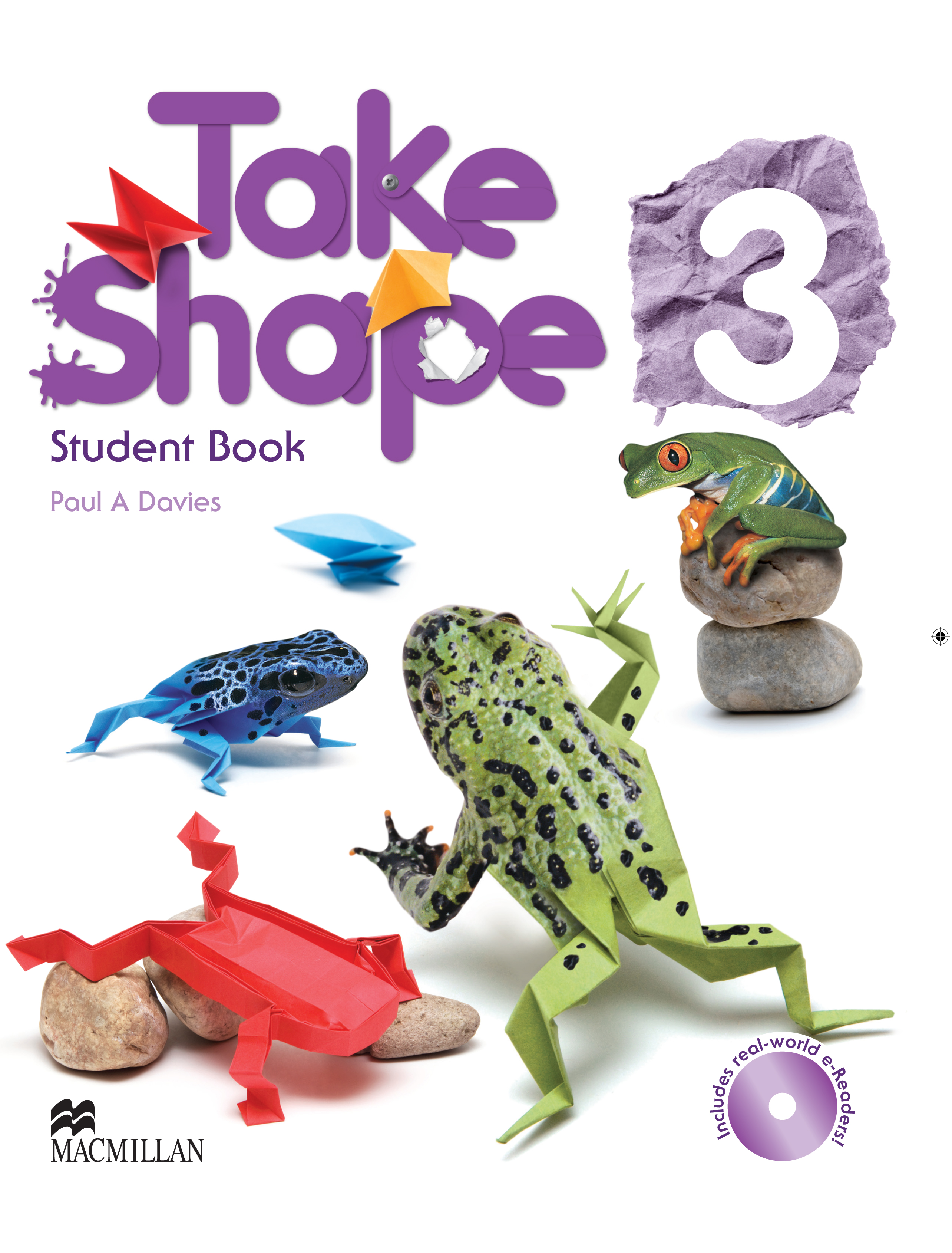 Take Shape 3 Student