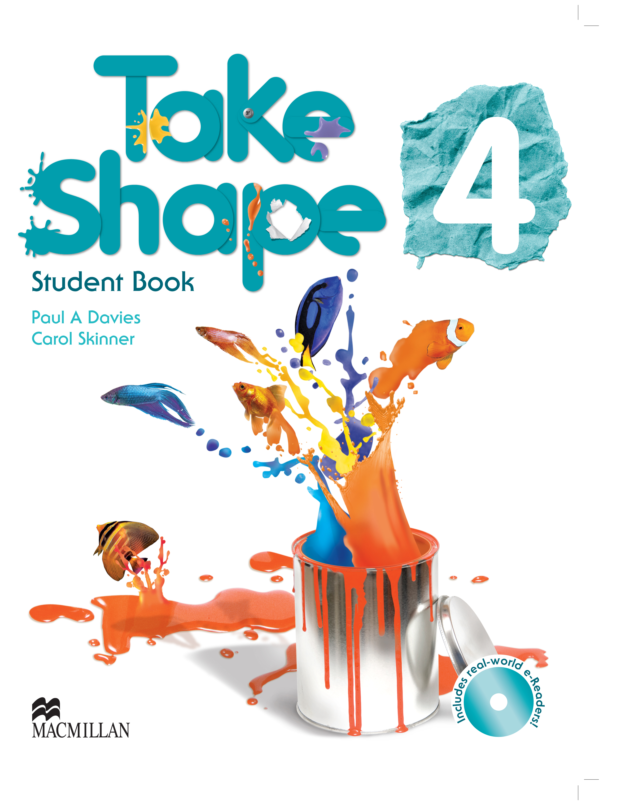 Take Shape 4 Student