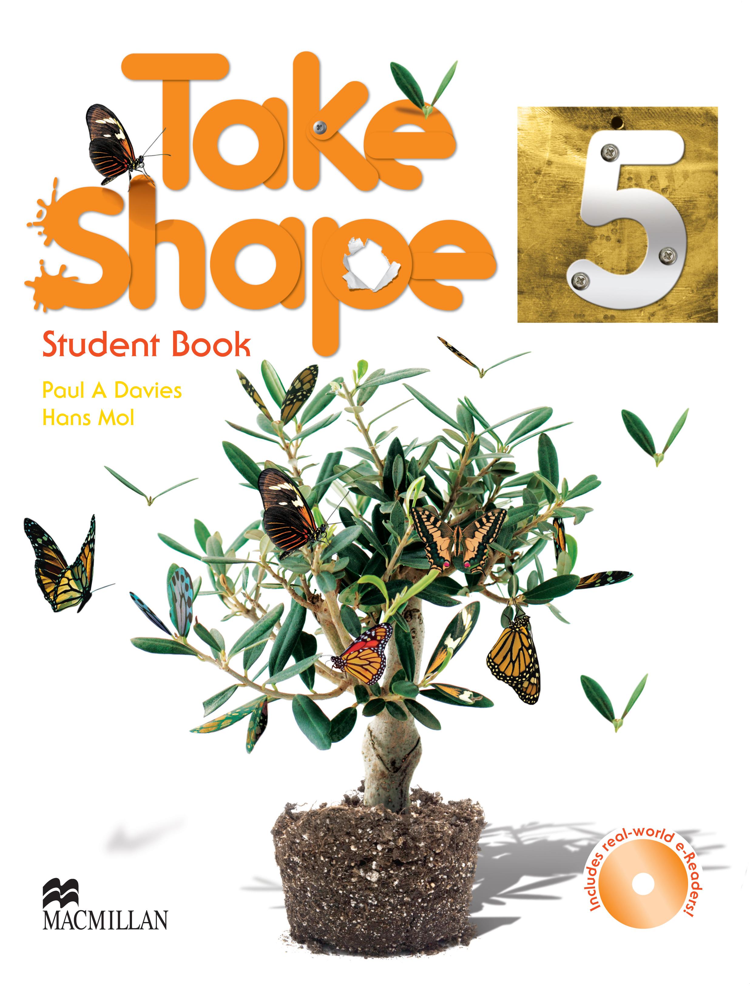 Take Shape 5 Student