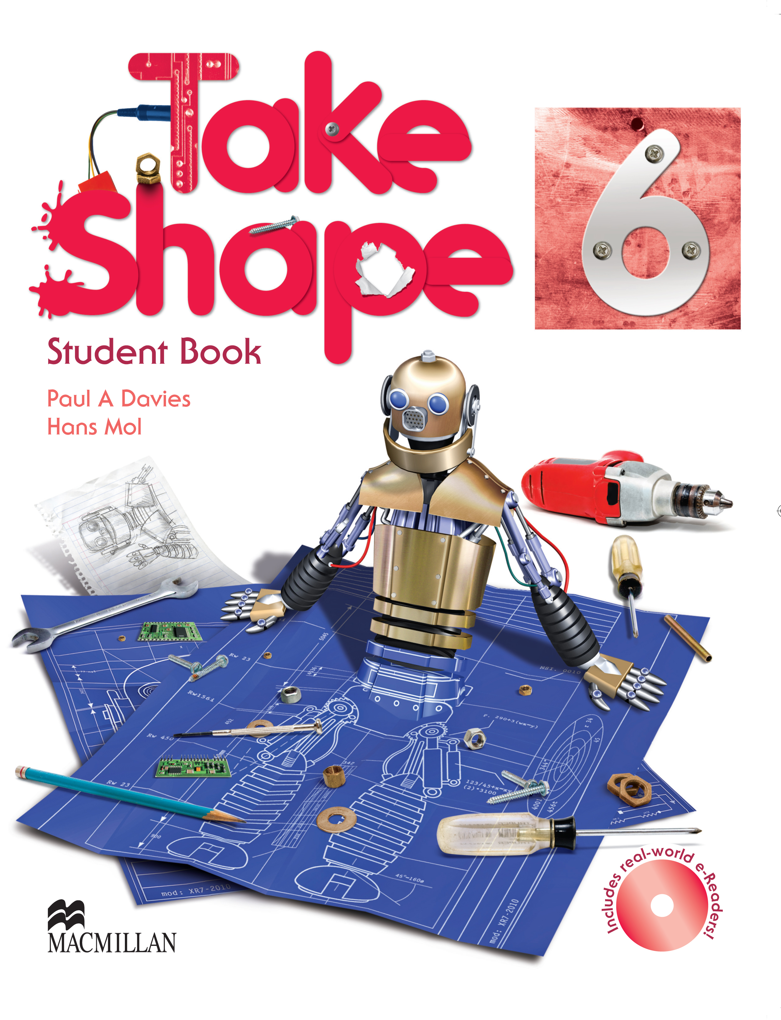 Take Shape 6 Student