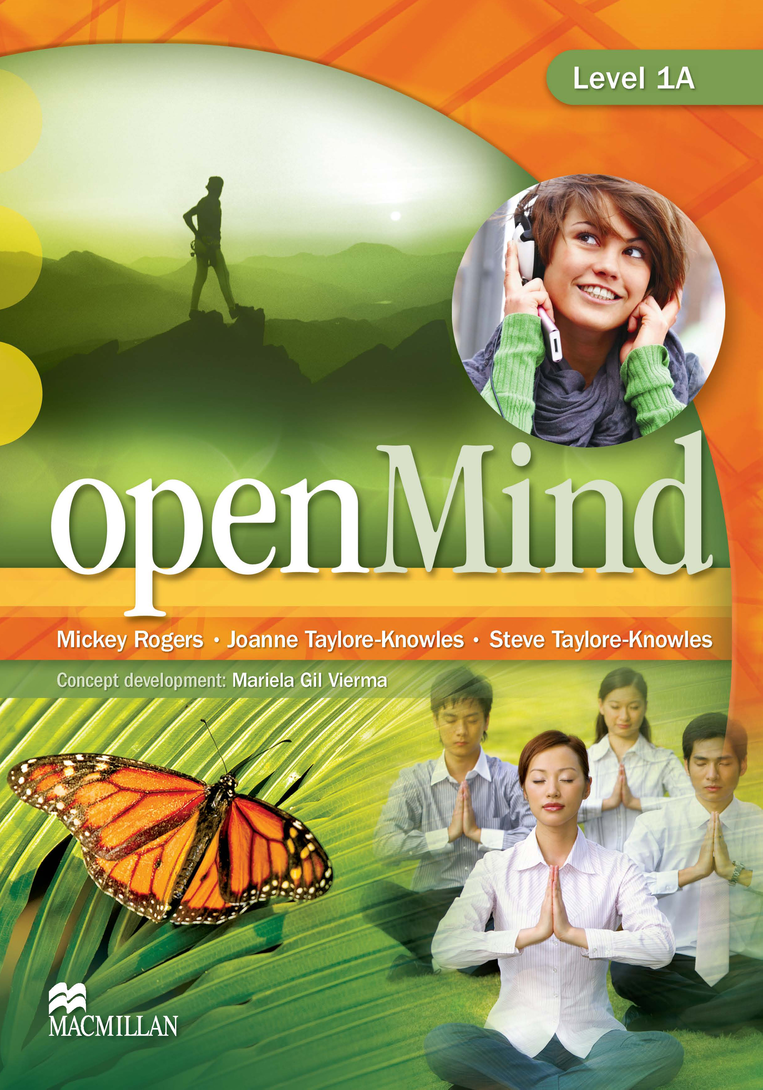 openMind 1 Student