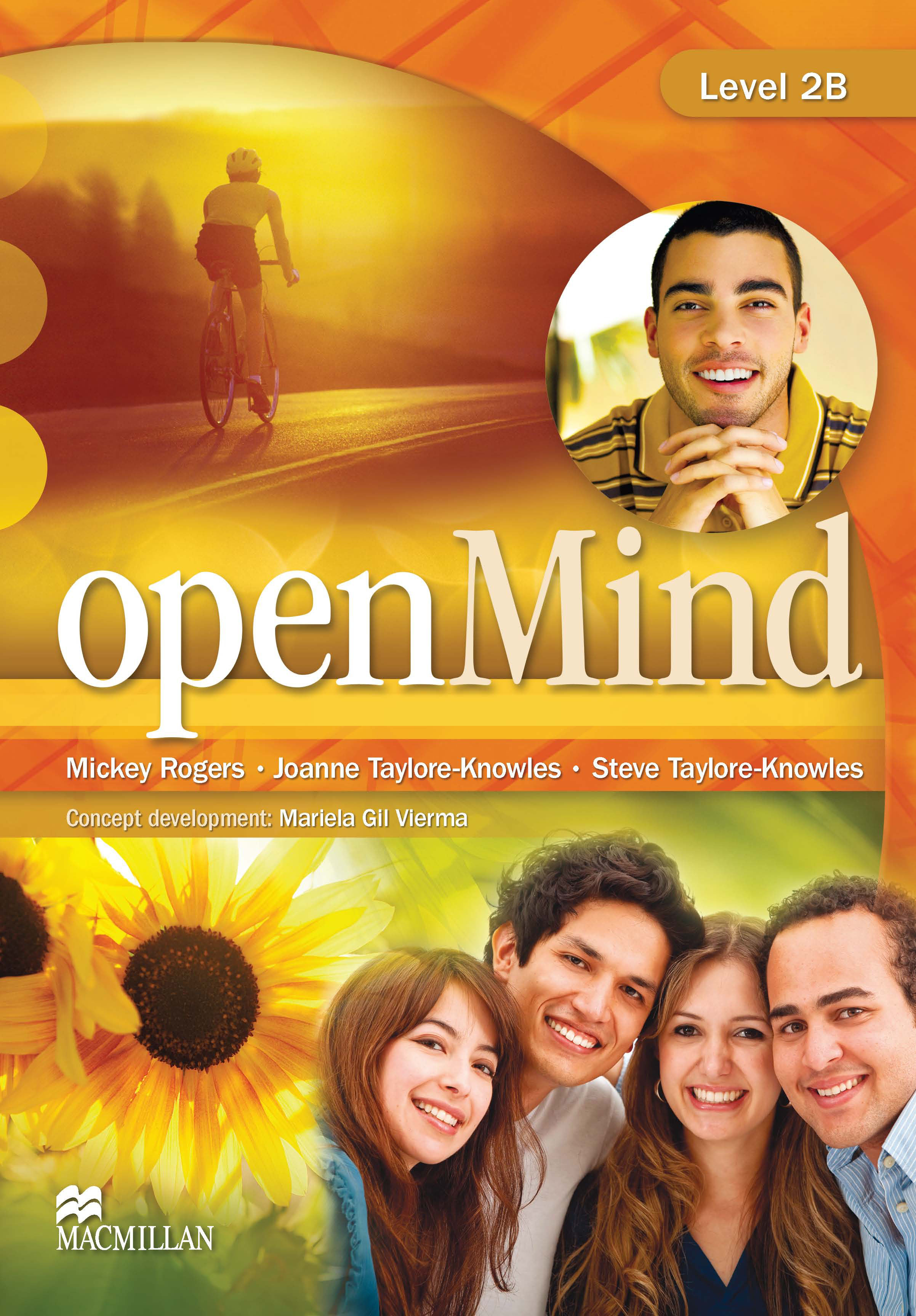 openMind 2 Student