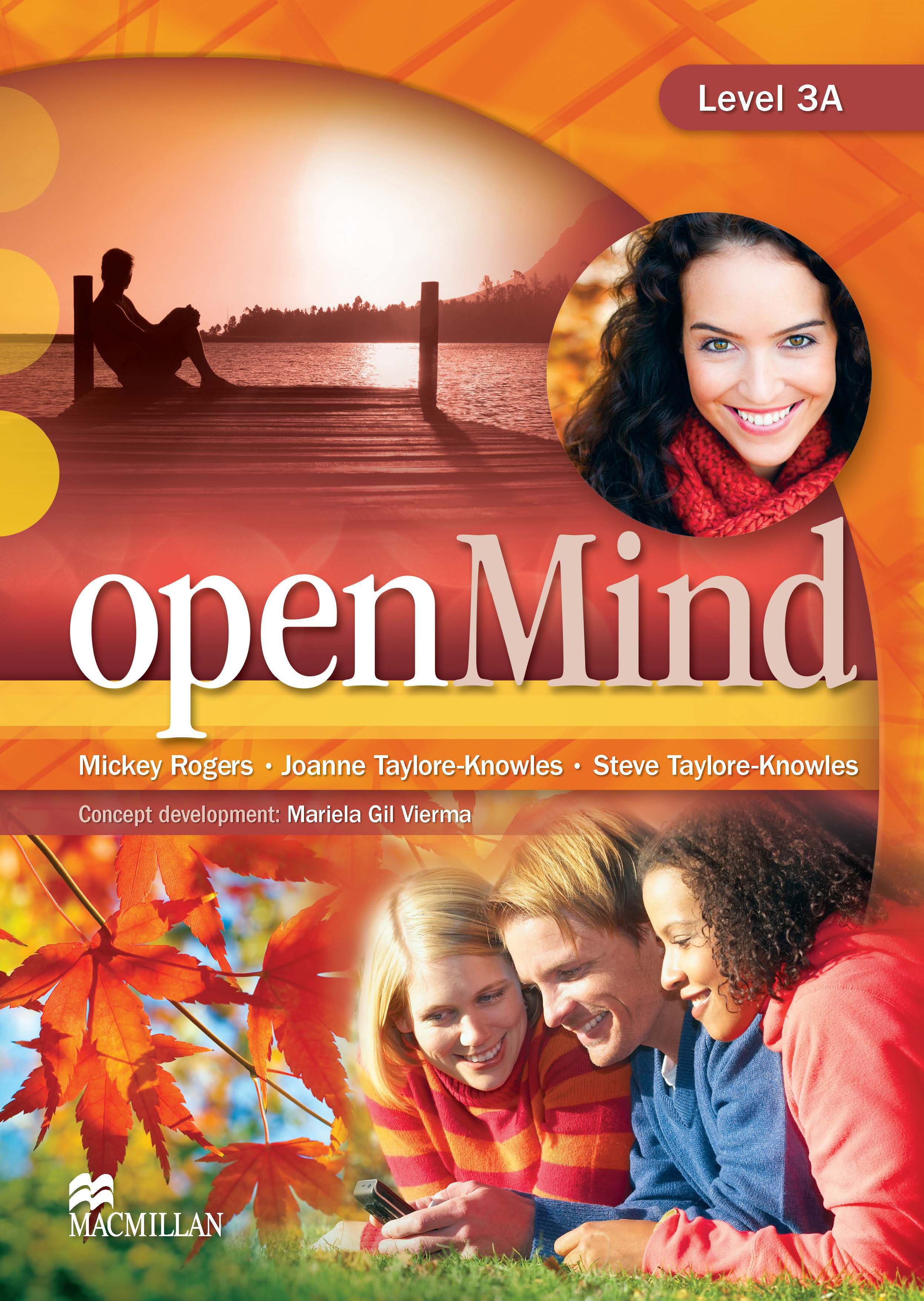 openMind 3 Student