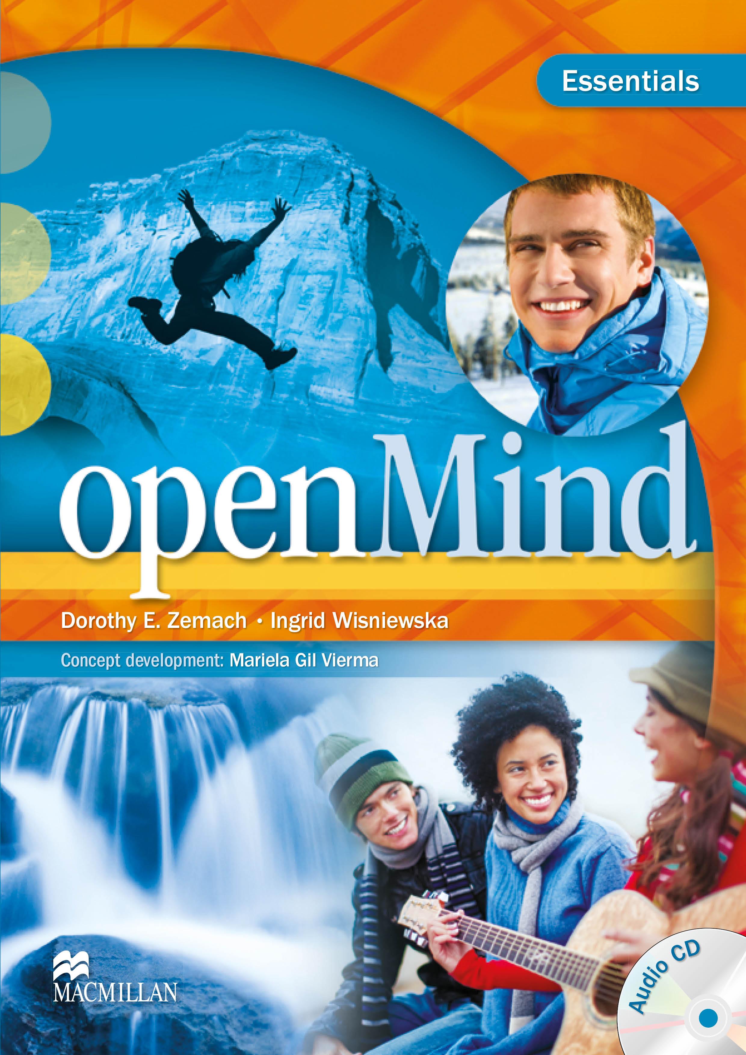 openMind Essentials Student