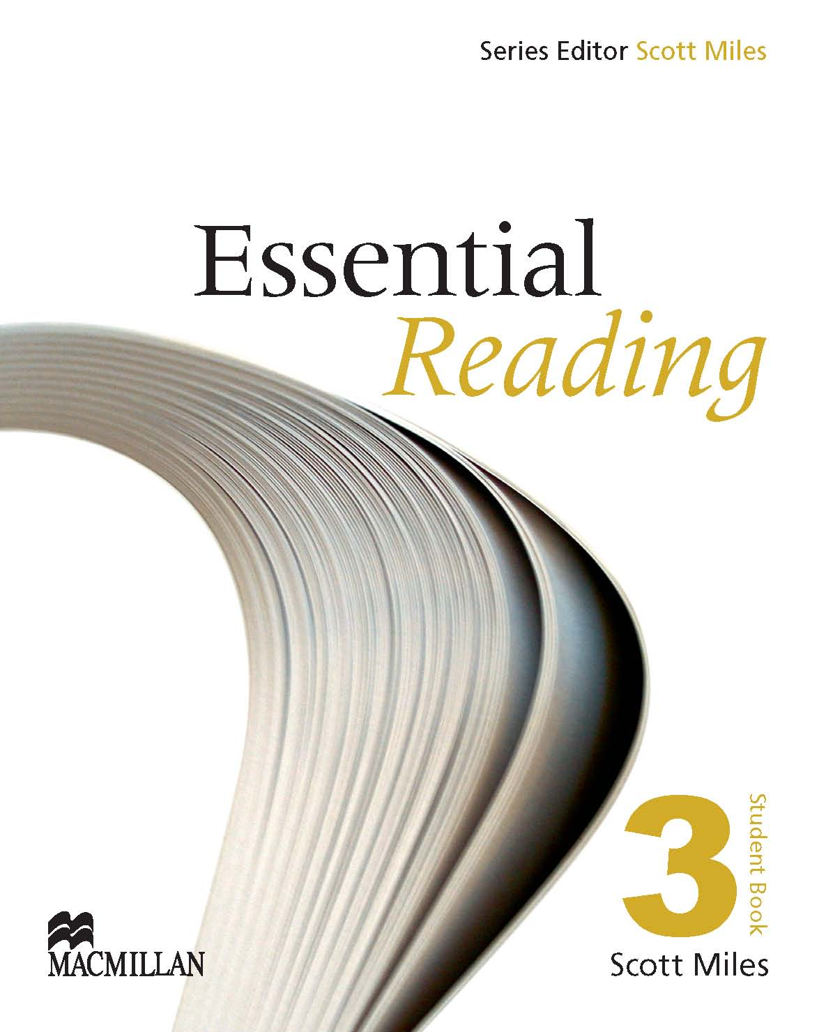 Essential Reading 3 Student