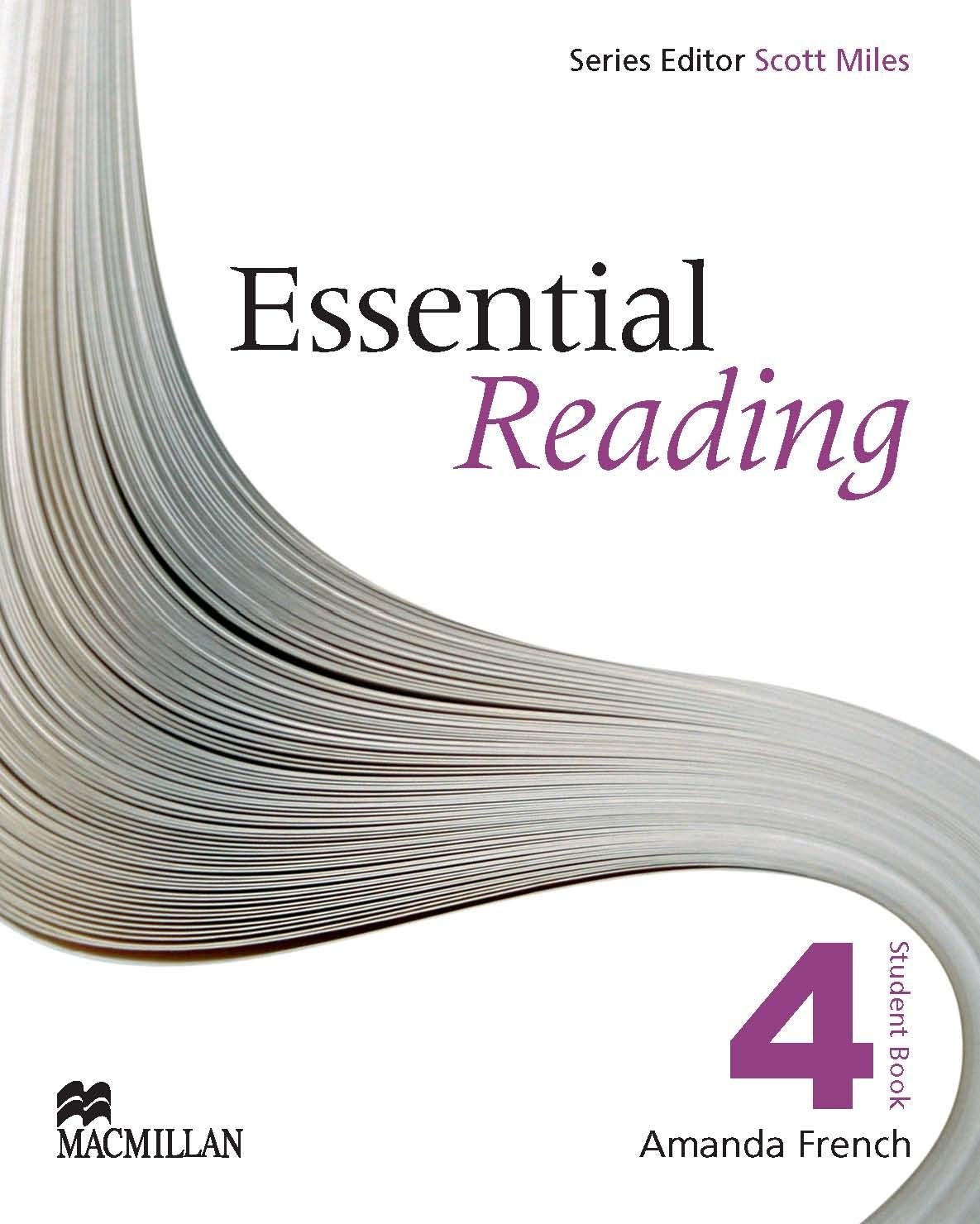 Essential Reading 4 Student