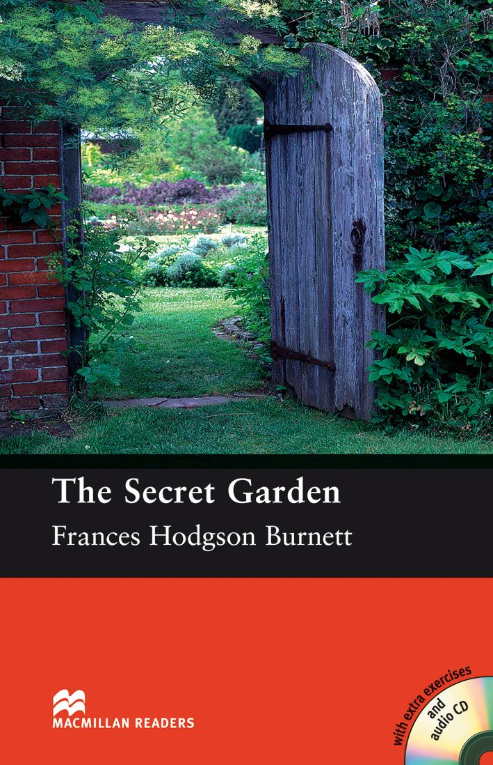 Macmillan Readers: The Secret Garden Pack