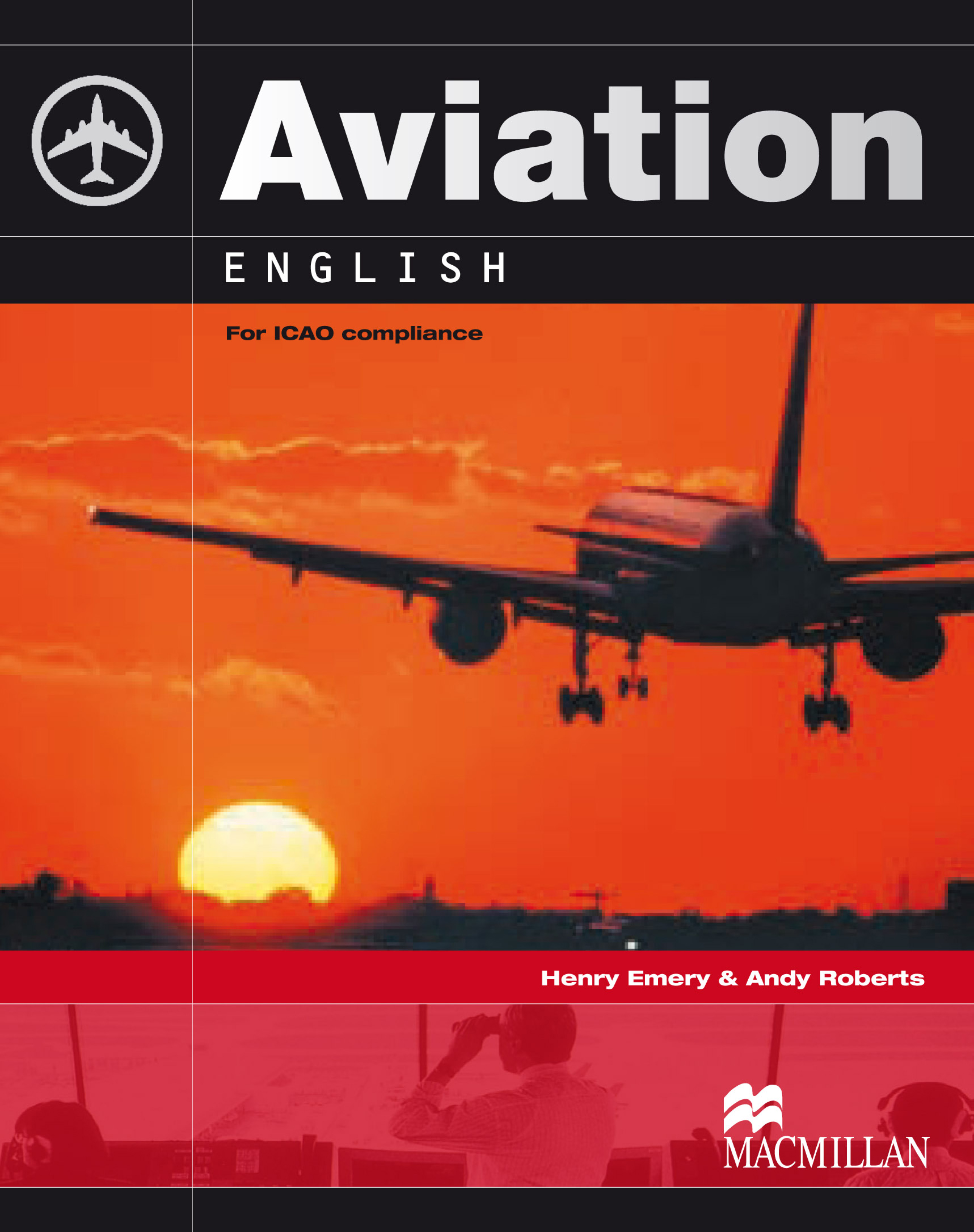 Aviation English Pack Student