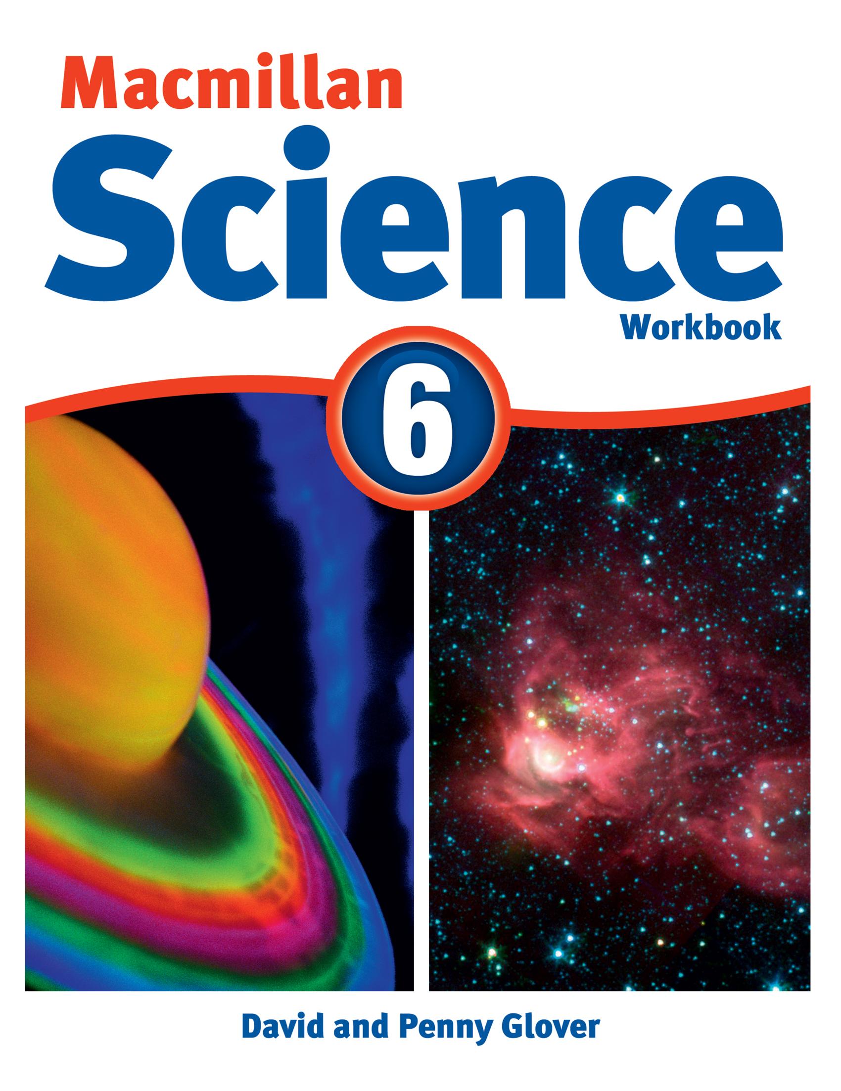 Macmillan Science Level 6 Workbook