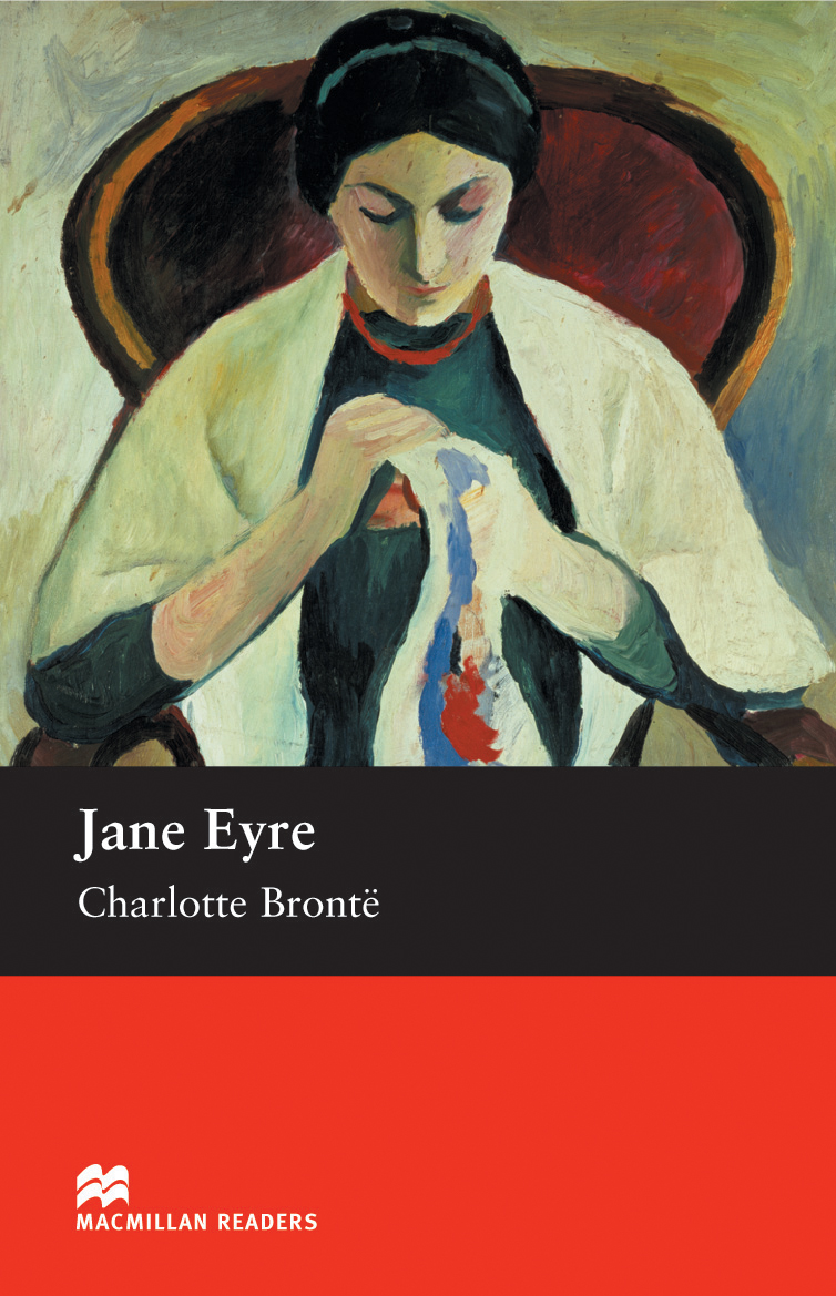 Macmillan Readers: Jane Eyre without CD