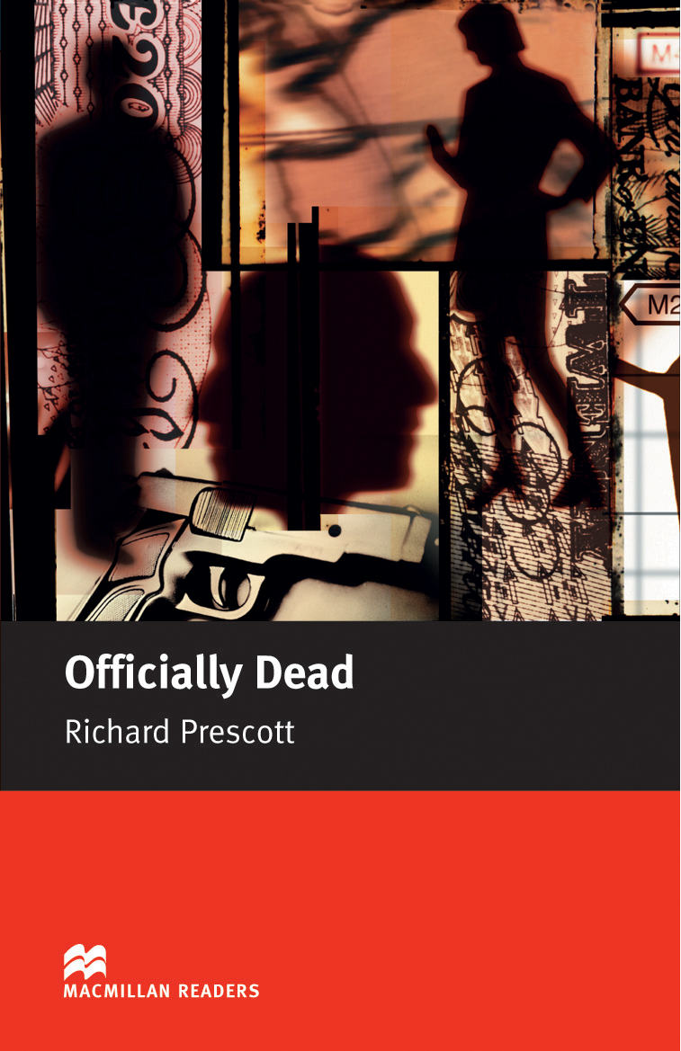 Macmillan Readers: Officially Dead without CD