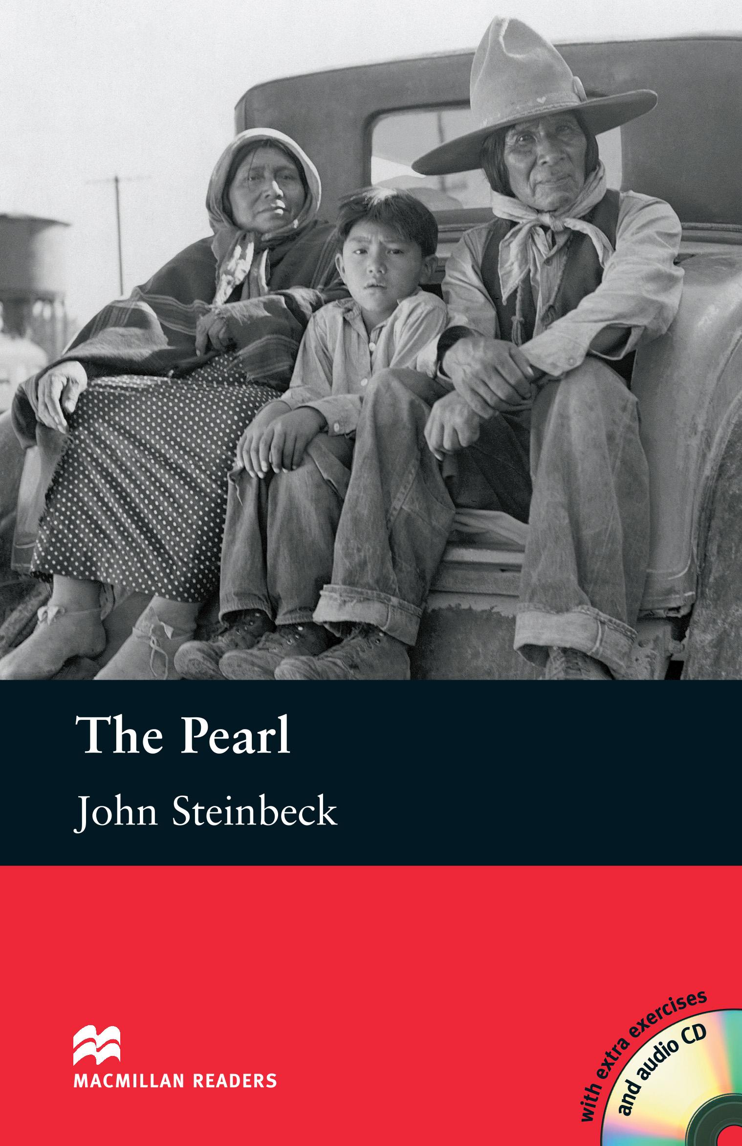 Macmillan Readers: The Pearl Pack