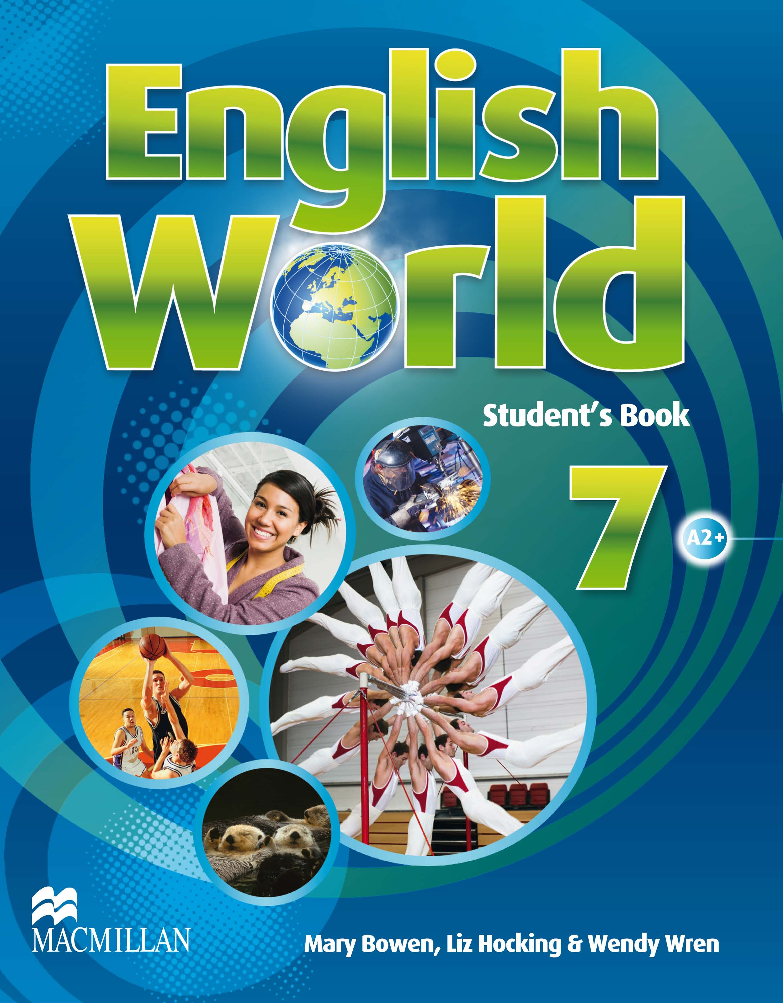 English World 7 Student