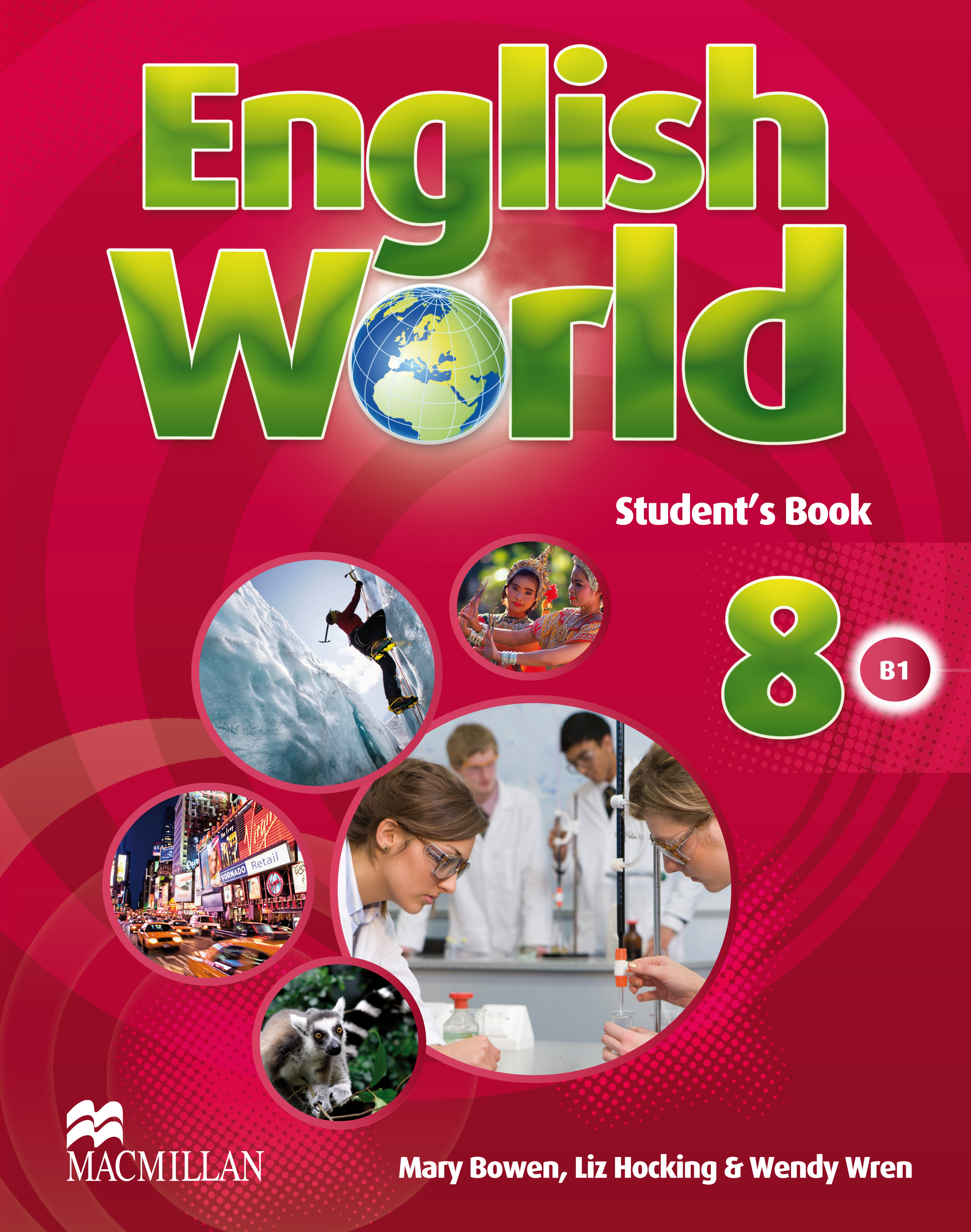 English World 8 Student