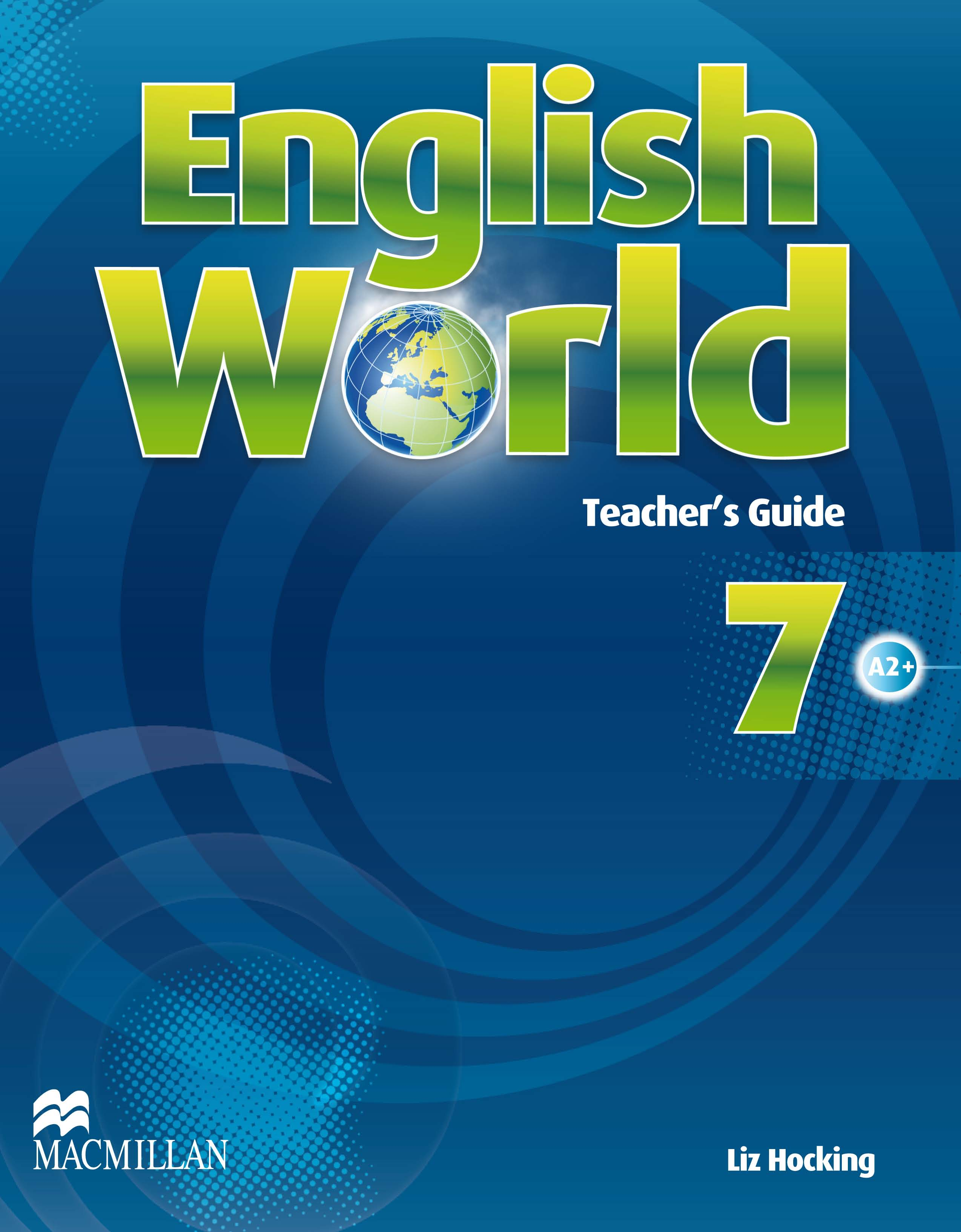 English World 7 Teacher