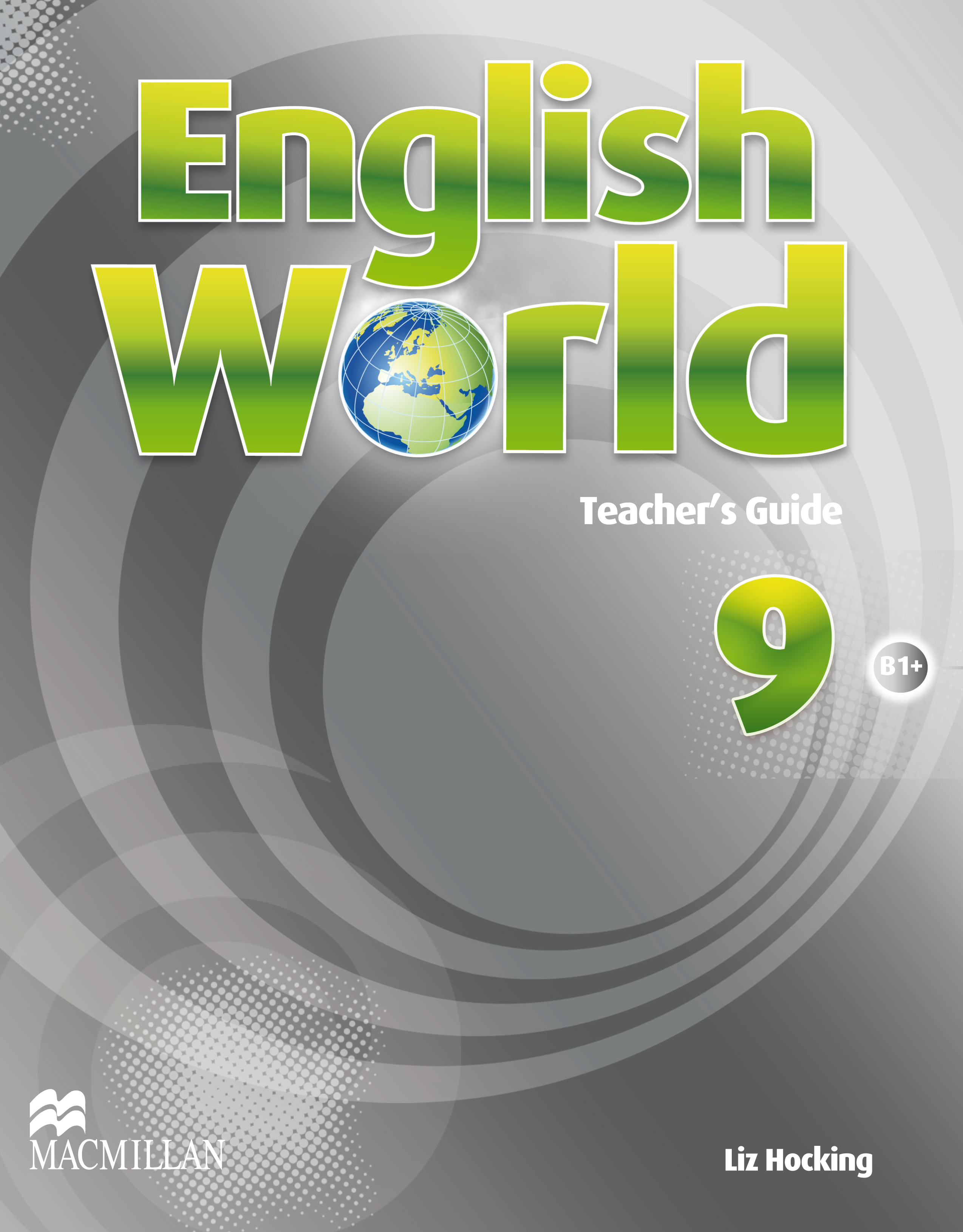 English World 9 Teacher