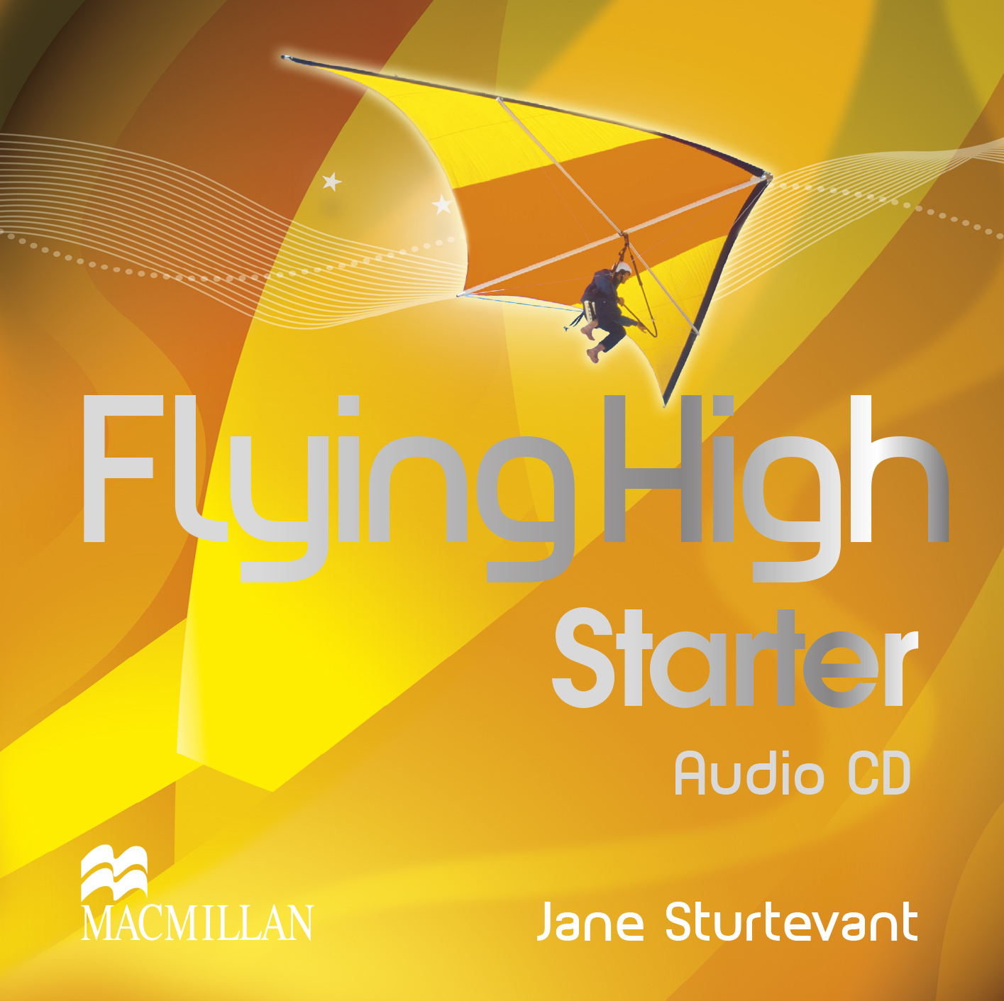 Flying High Starter Class Audio CD
