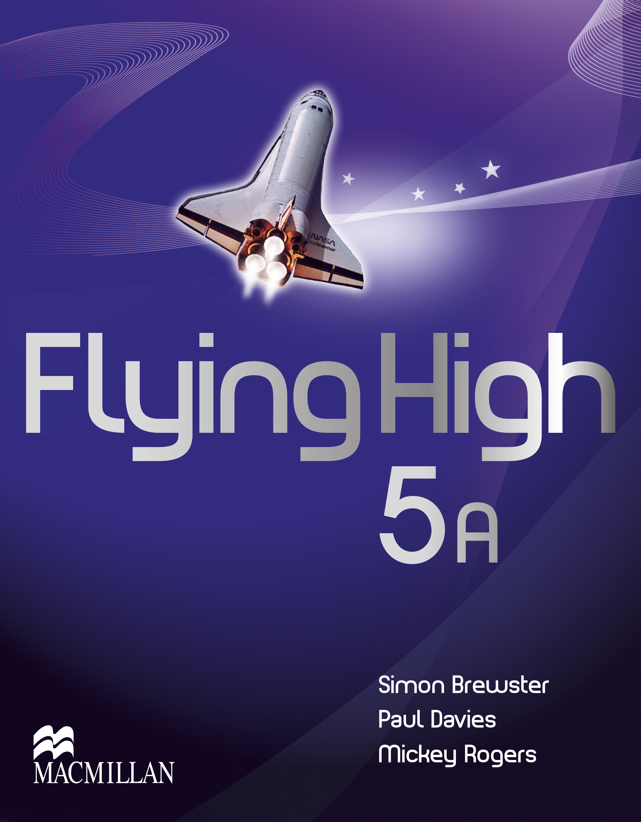 Flying High 5 Combined Student