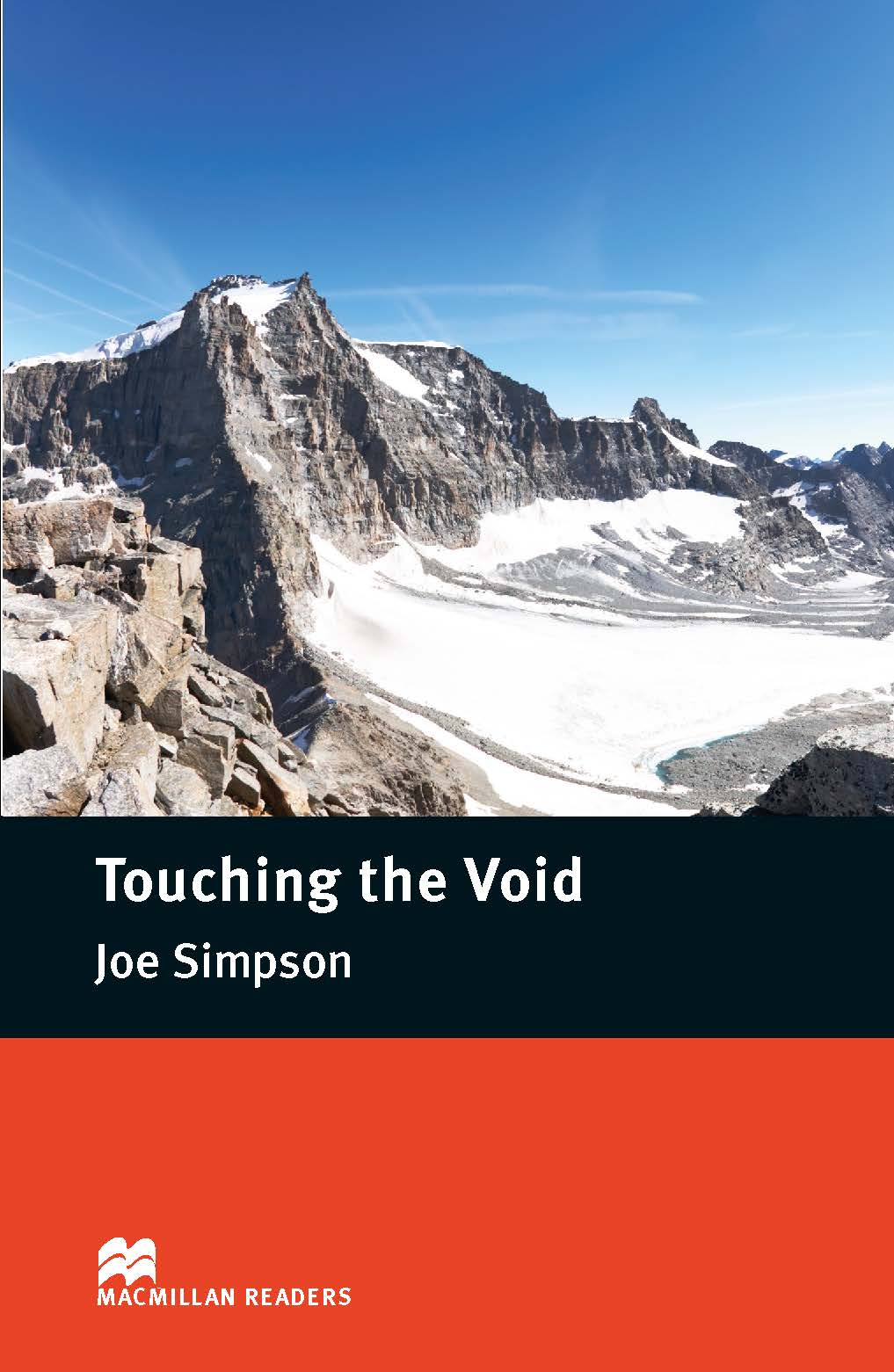 Macmillan Readers: Touching the Void without CD