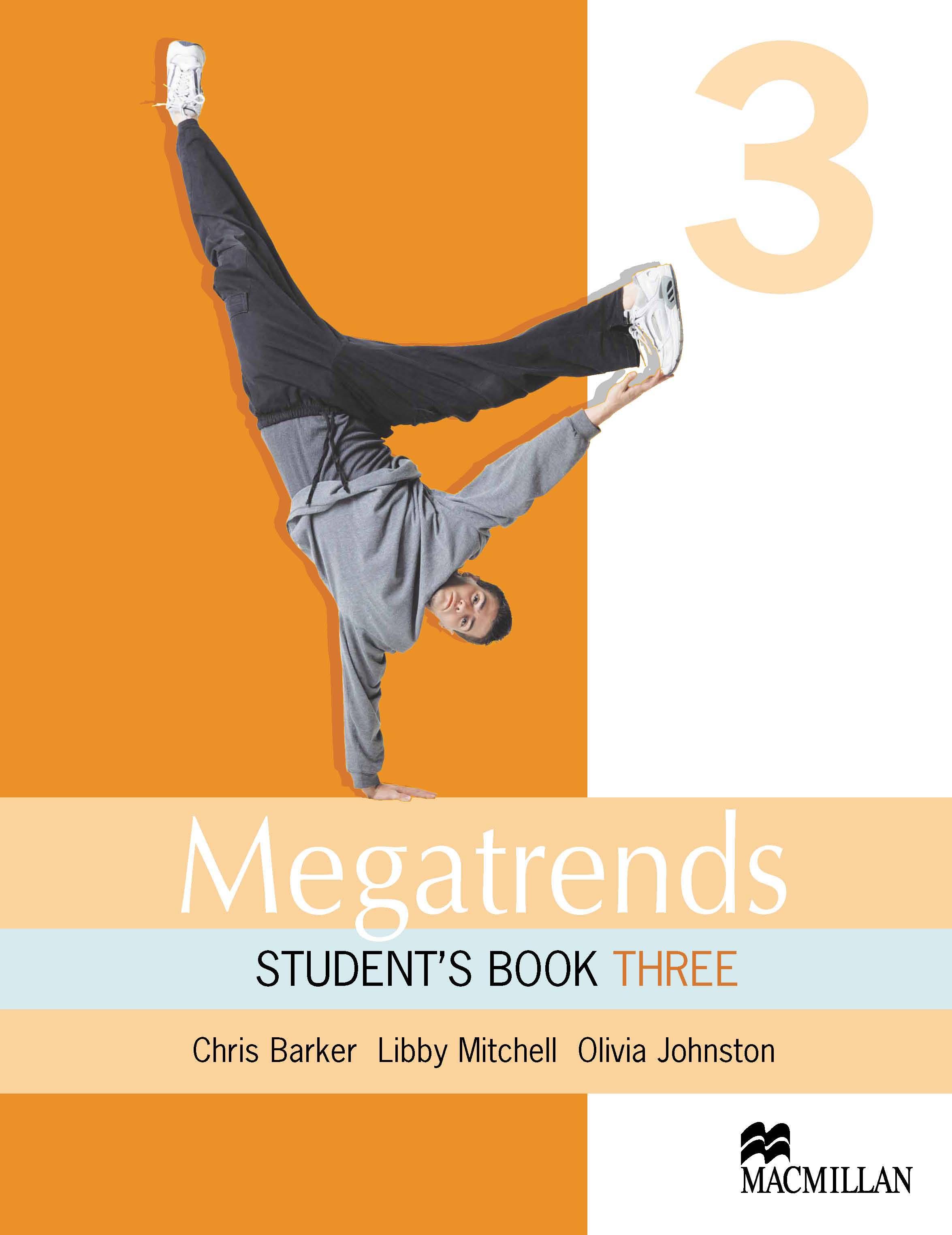 Megatrends 3 Student