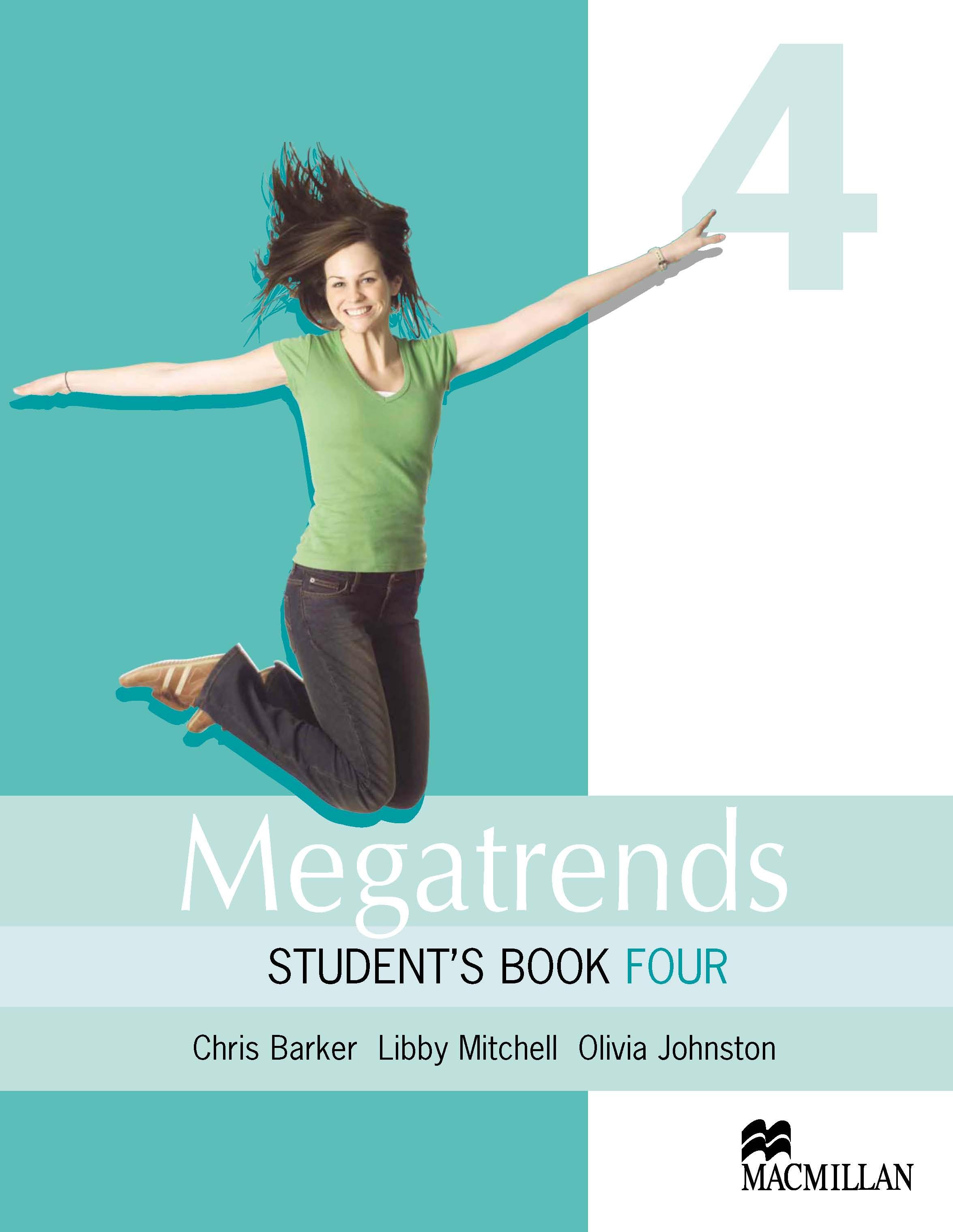 Megatrends 4 Student