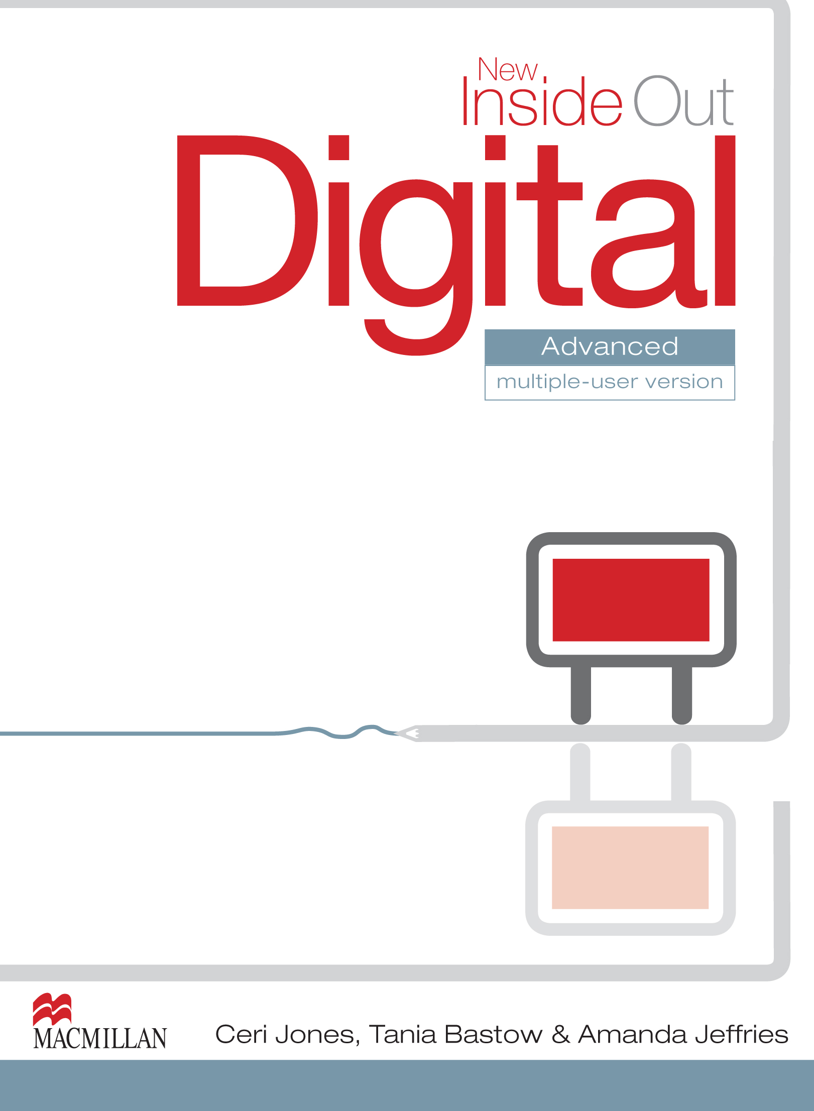 New Inside Out Digital Advanced Multi User