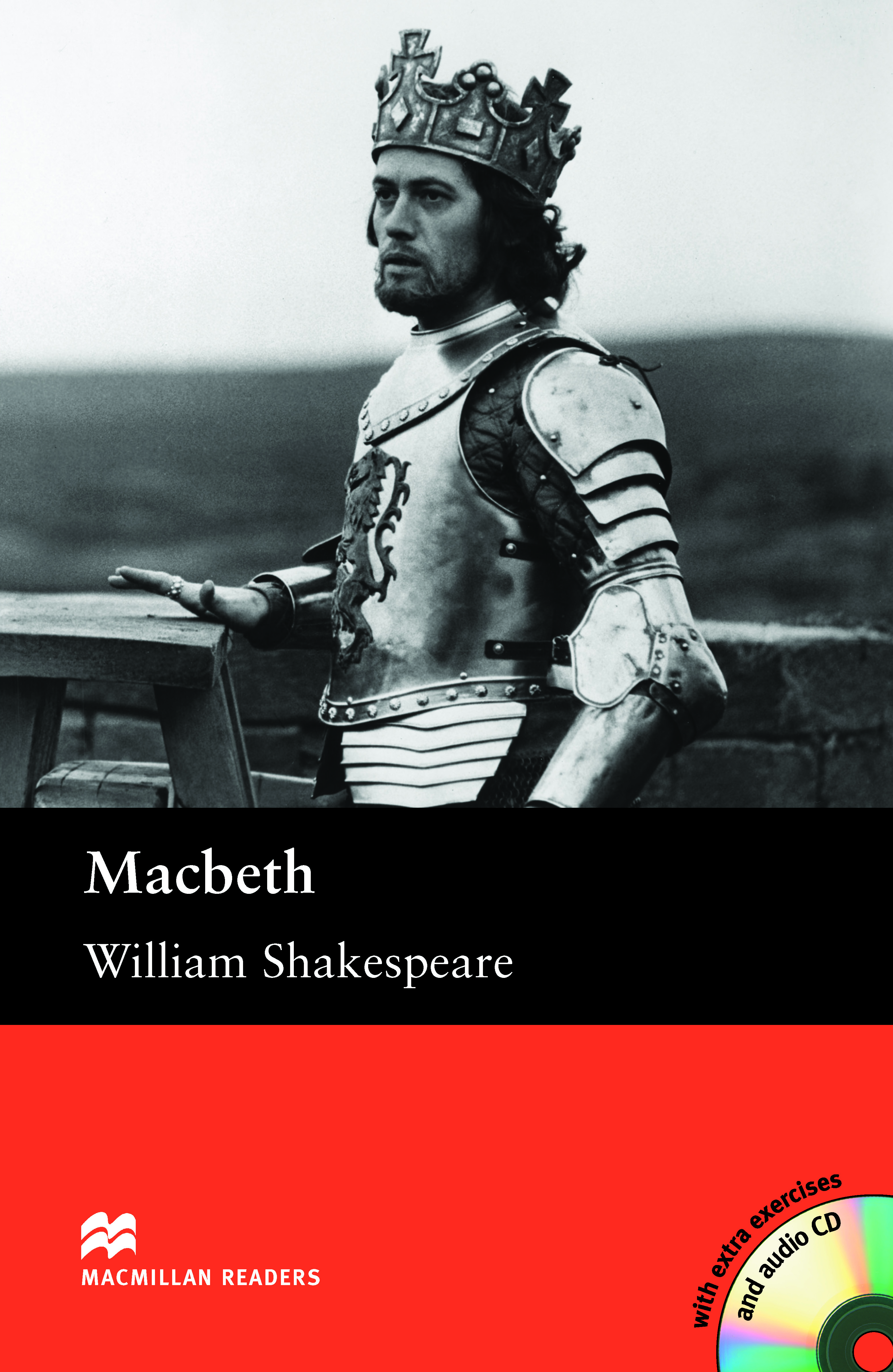 Macmillan Readers: Macbeth Pack