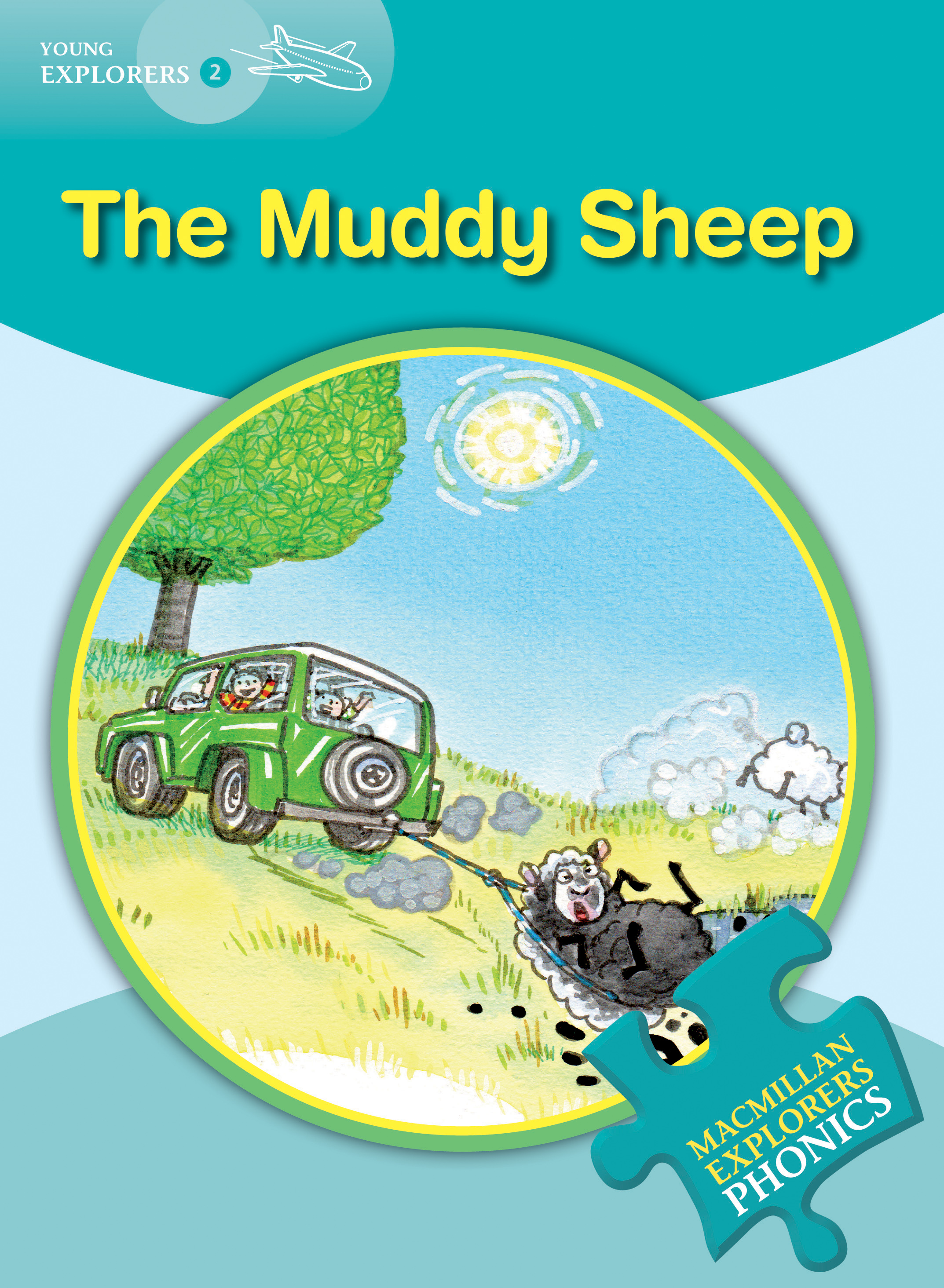 Young Explorers 2: The Muddy Sheep