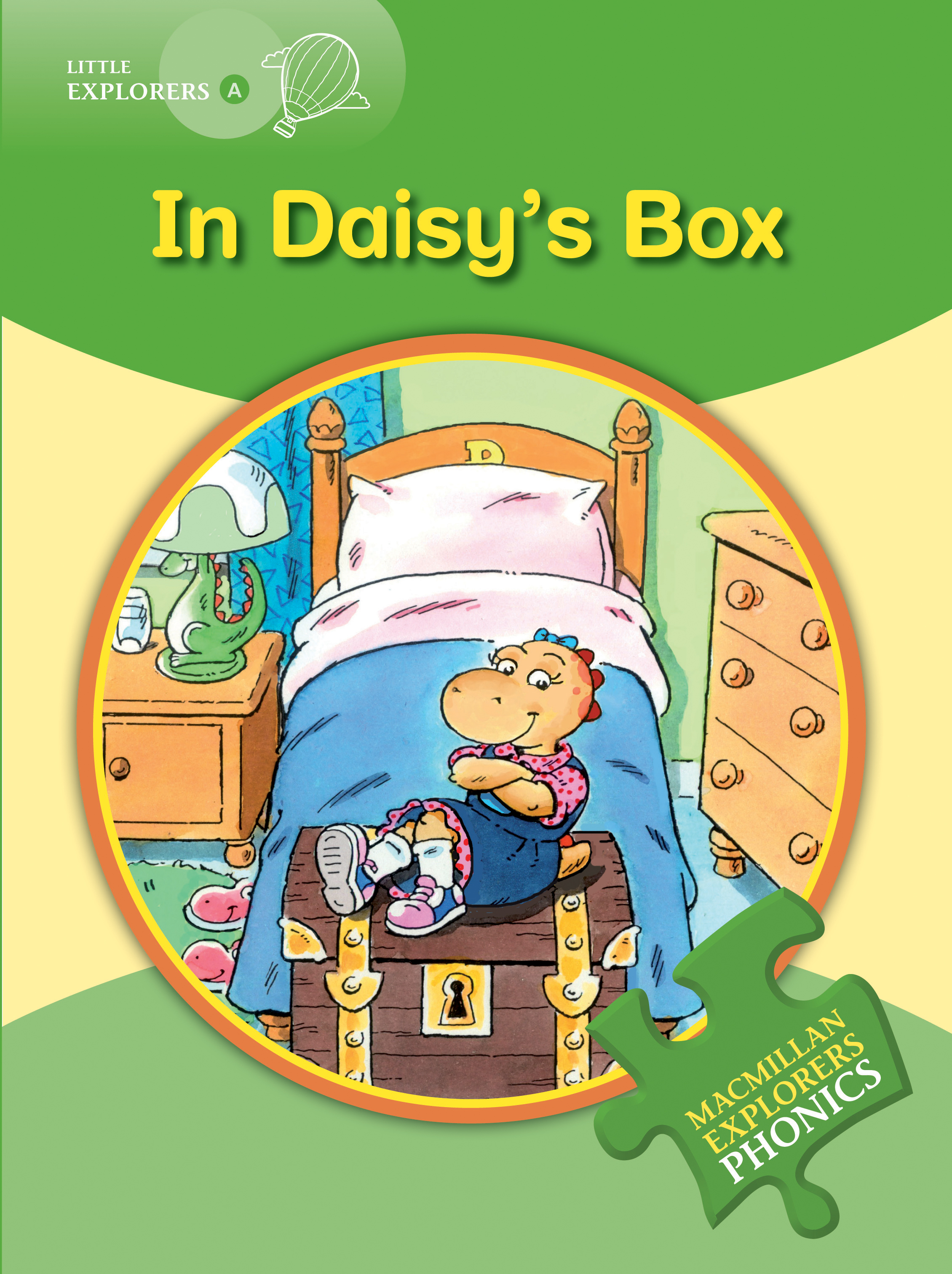 Little Explorers A: In Daisy