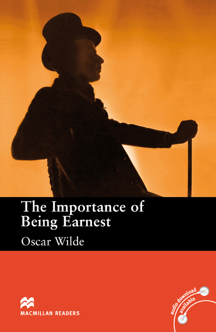 Macmillan Readers: The Importance of Being Earnest without CD