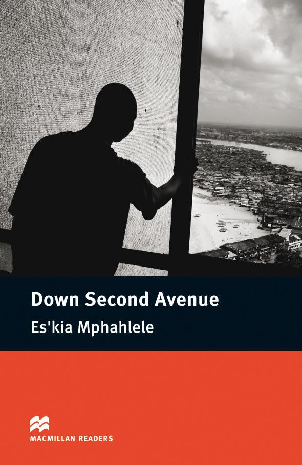 Macmillan Readers: Down Second Avenue