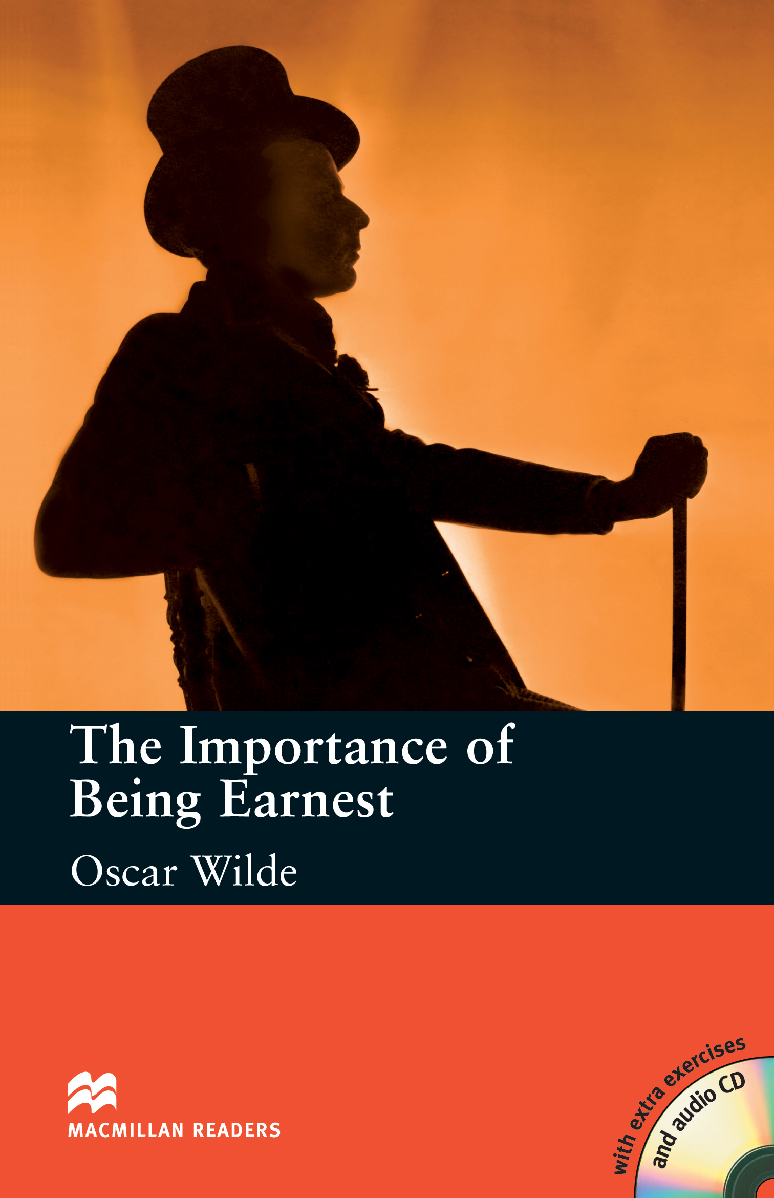 Macmillan Readers: The Importance of Being Earnest Pack