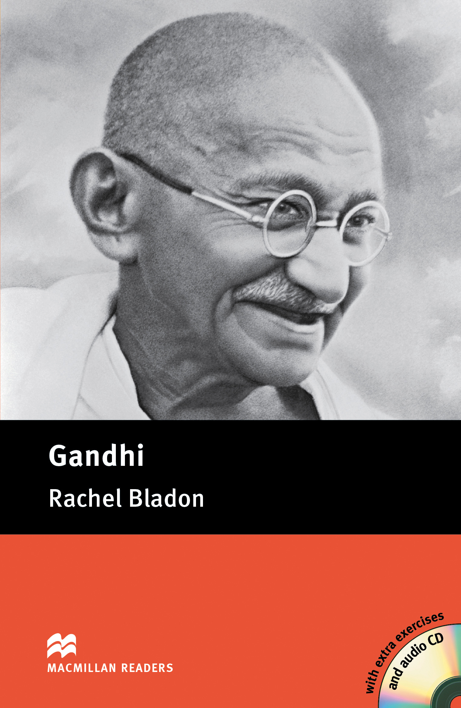 Macmillan Readers: Gandhi Pack
