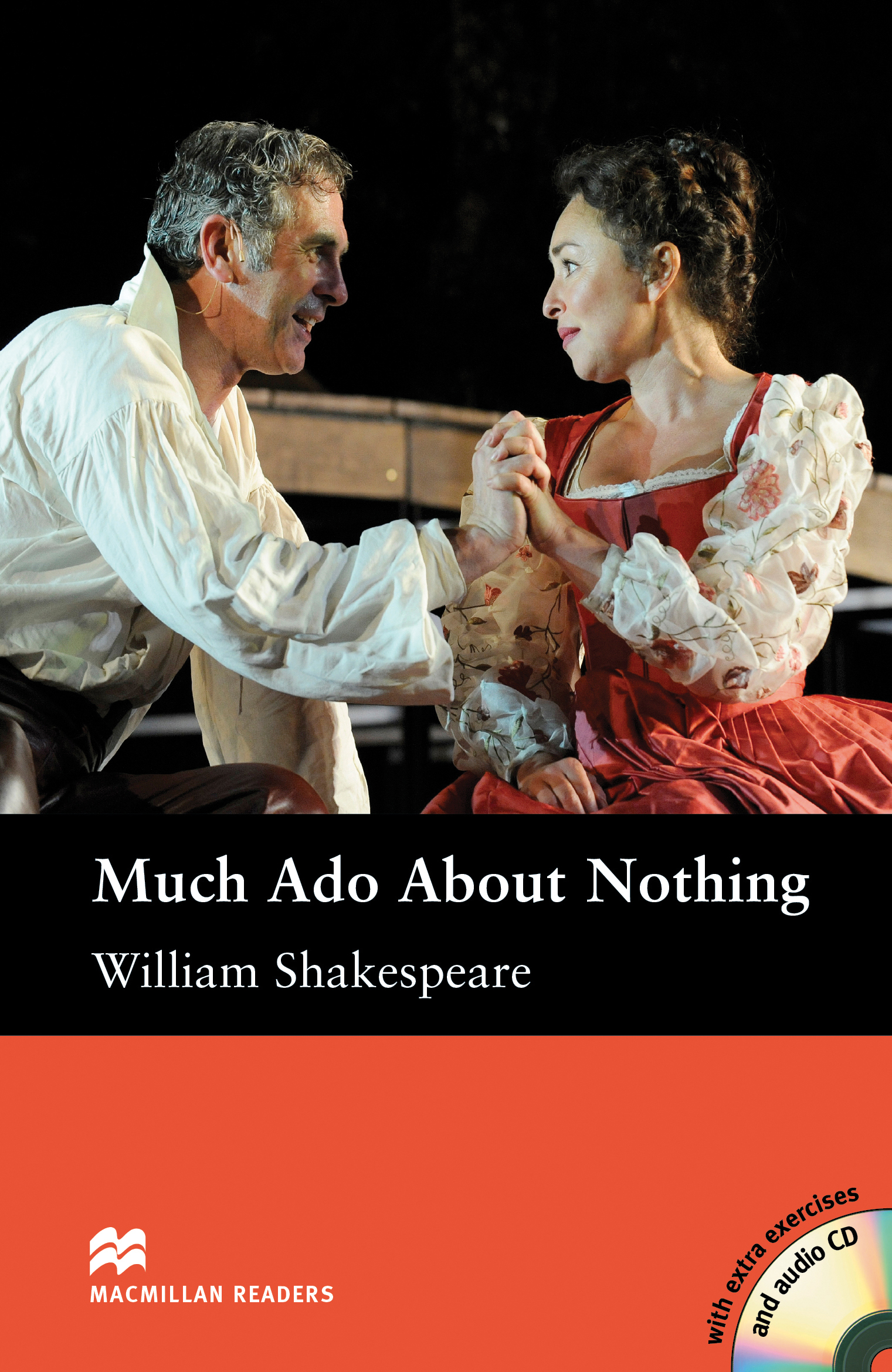 Macmillan Readers: Much Ado About Nothing Pack