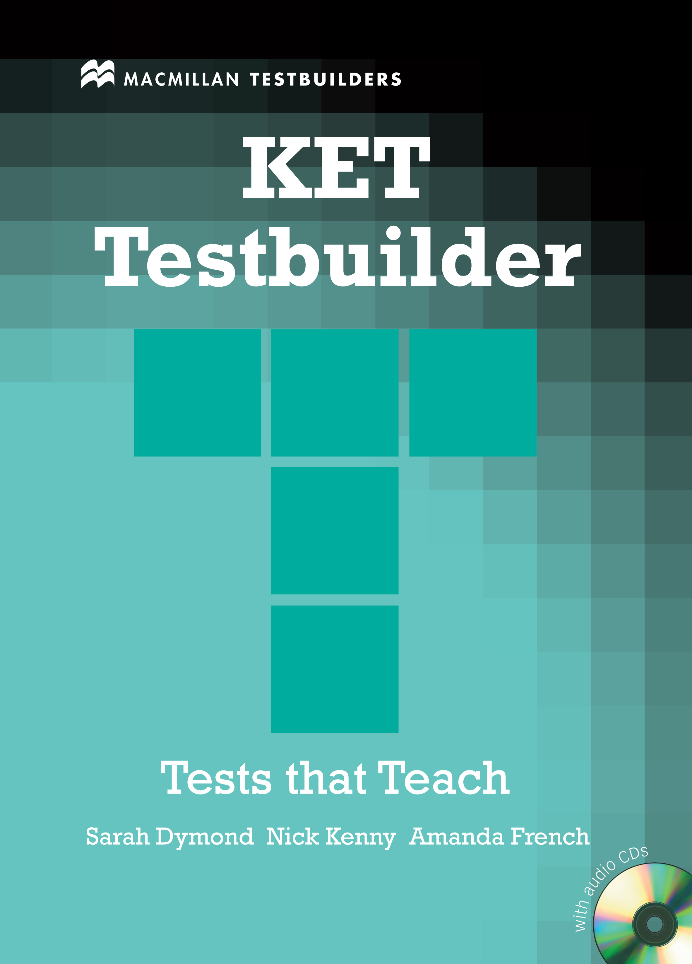 KET Testbuilder without Key Pack