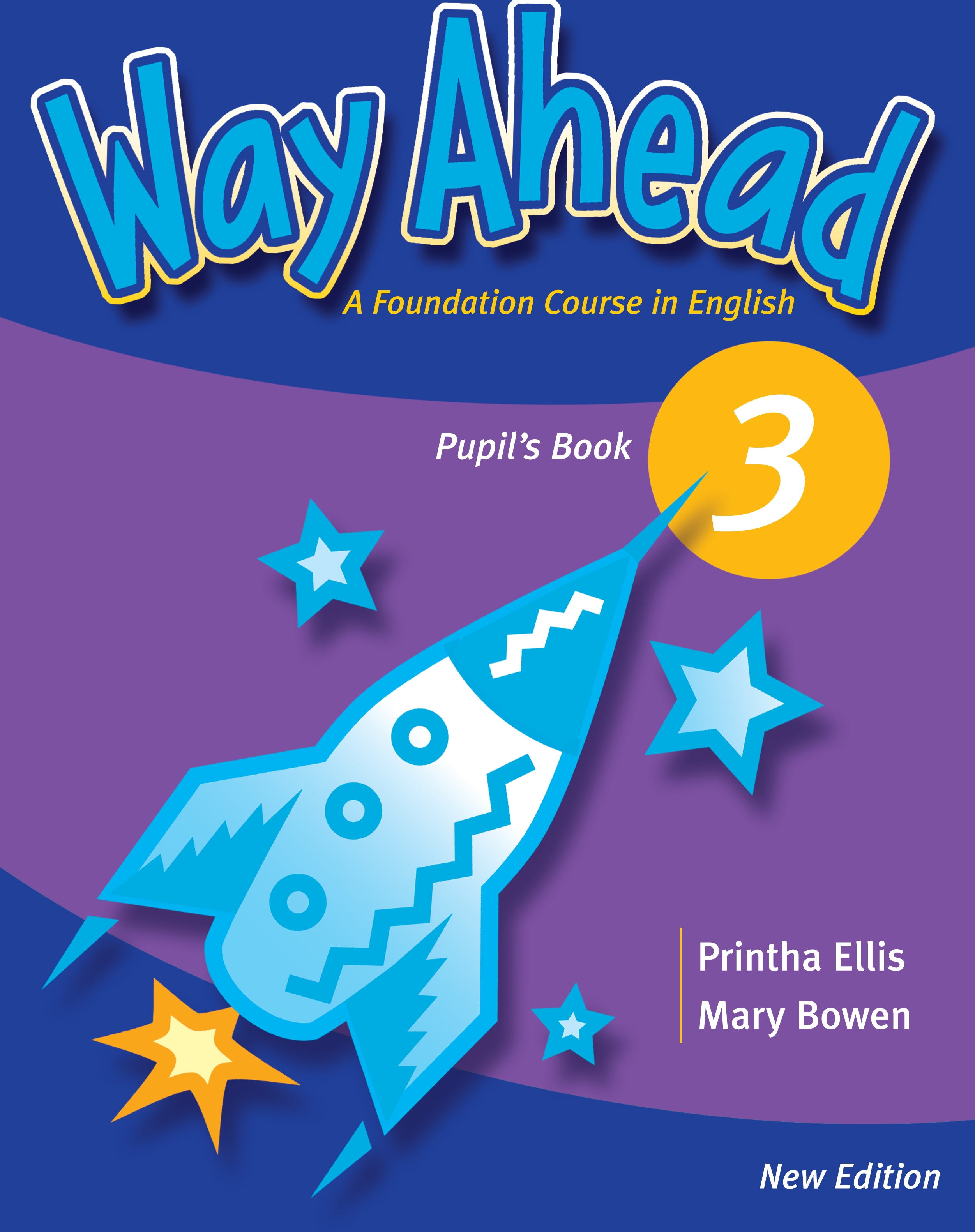 Way Ahead 3 Pupil