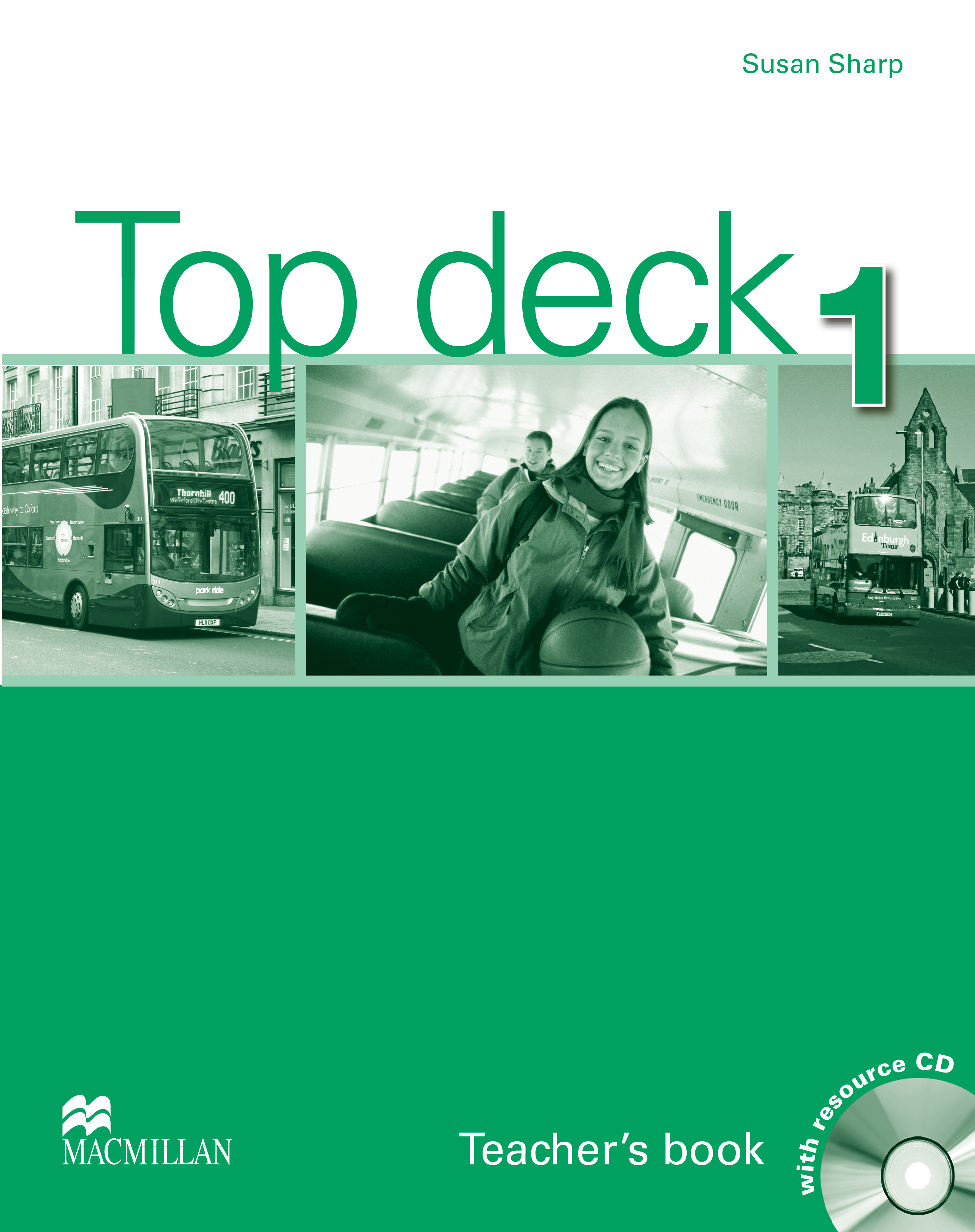 Top Deck 1 Teacher