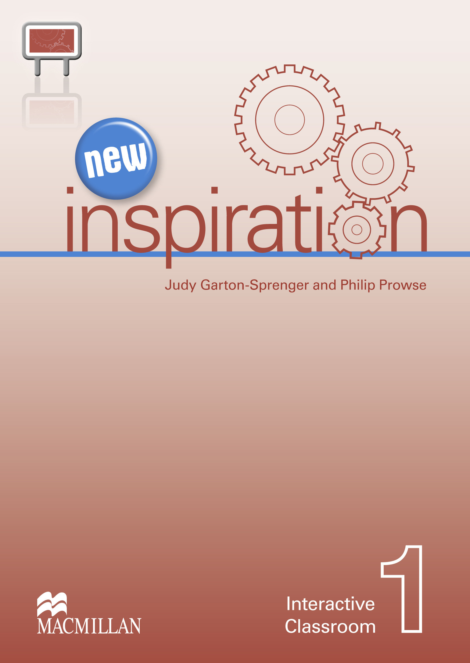 New Inspiration Interactive Classroom 1