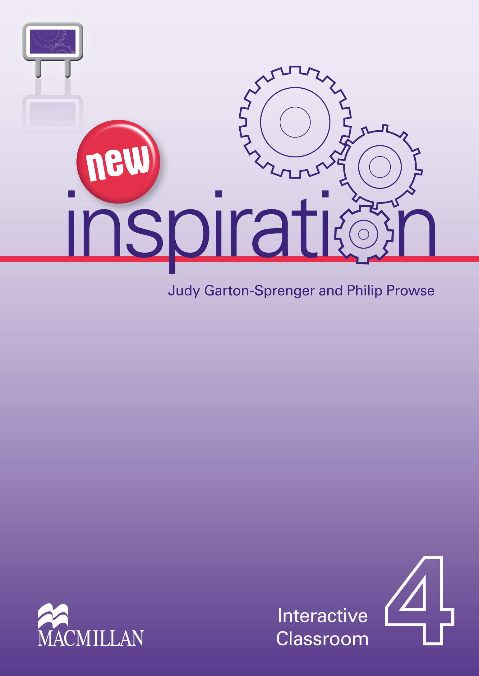New Inspiration Interactive Classroom 4