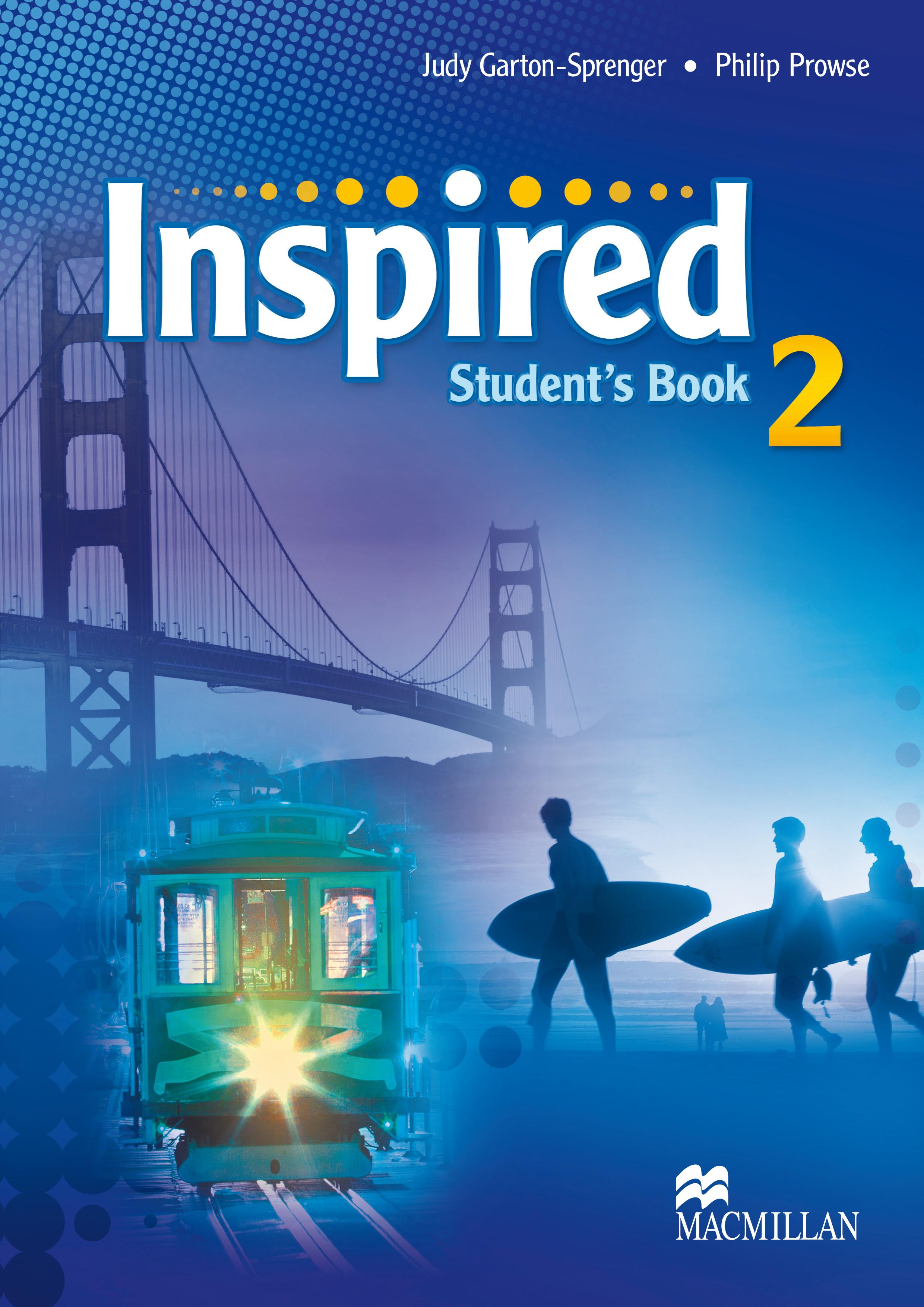 Inspired 2 Student