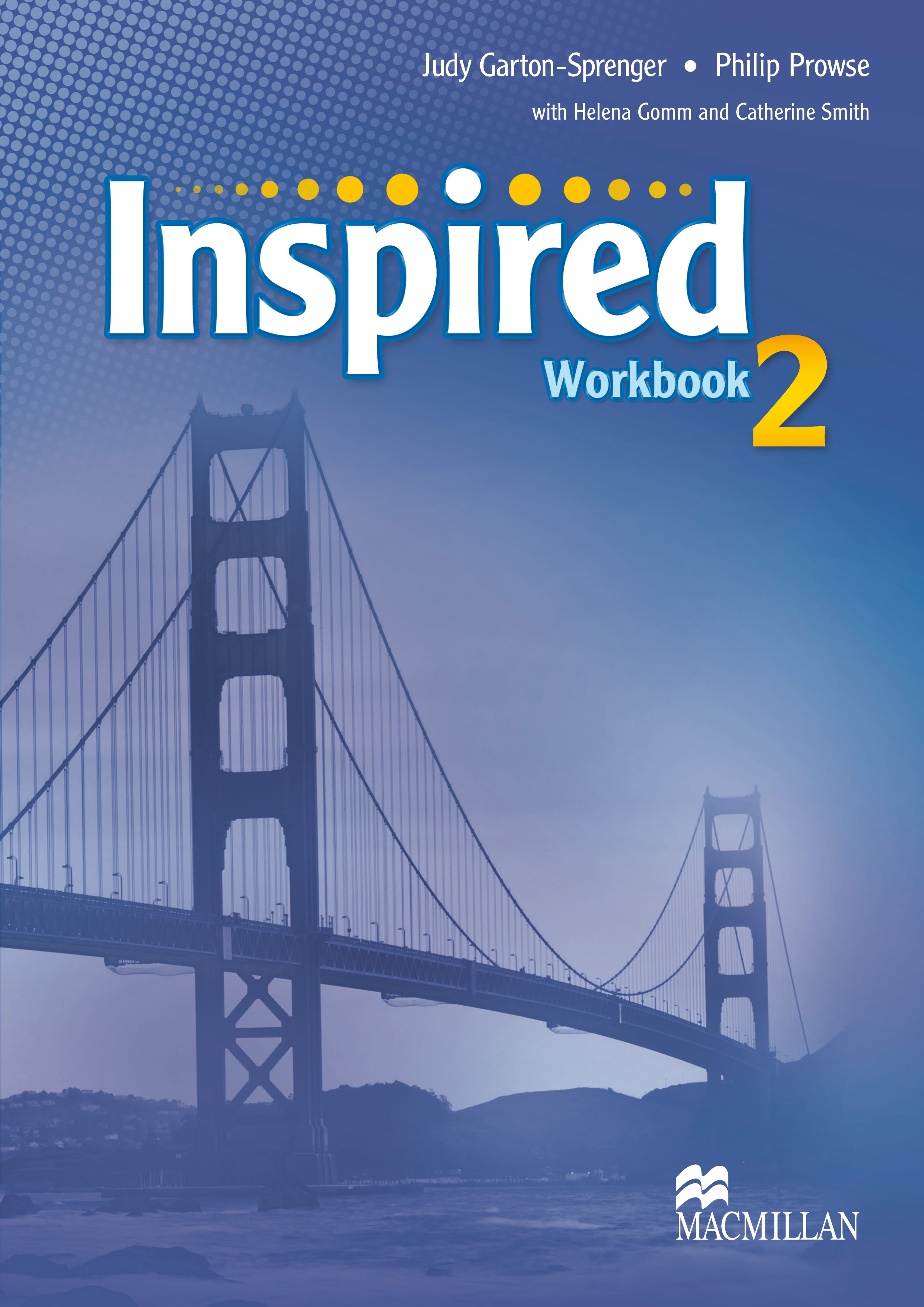Inspired 2 Workbook