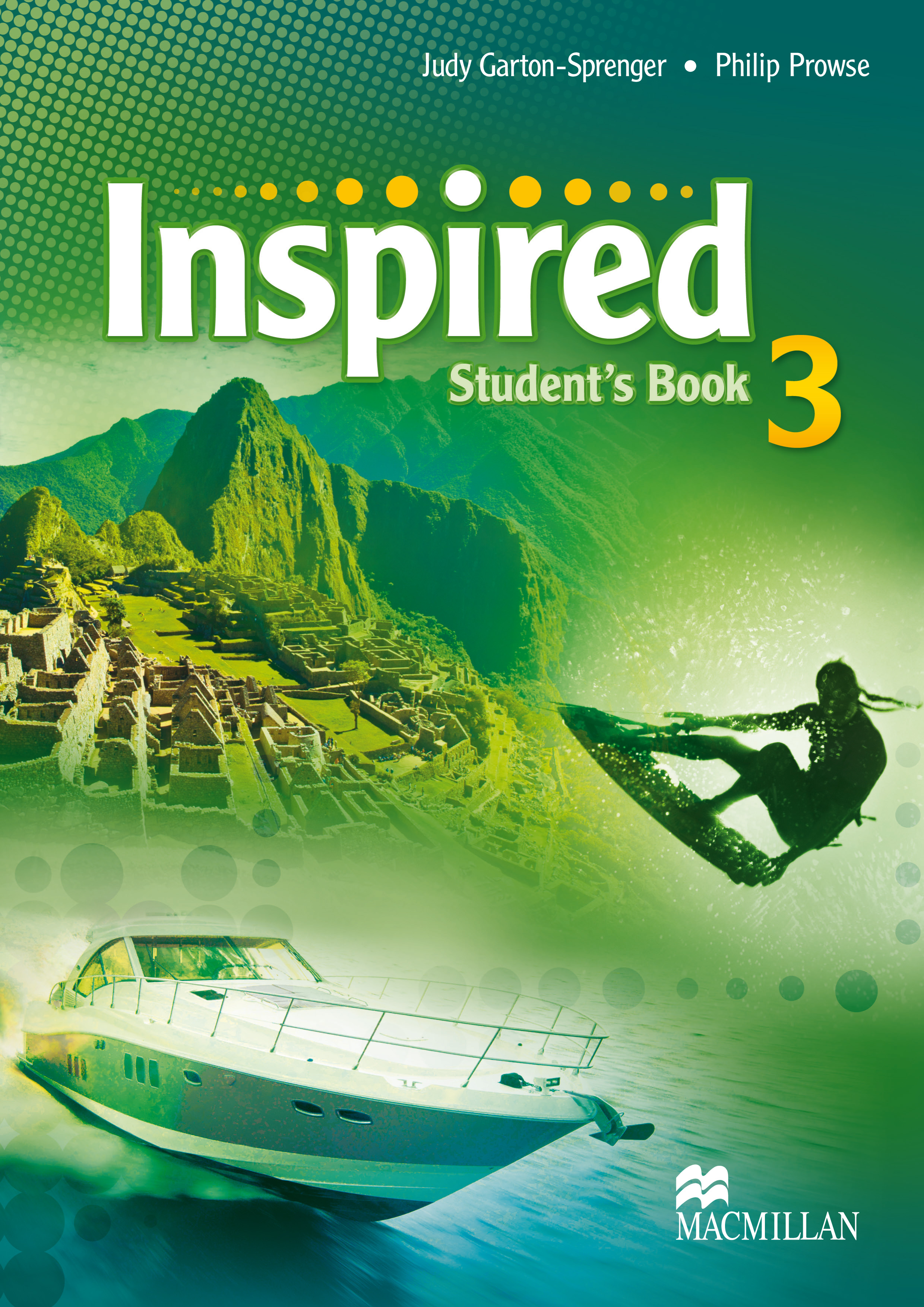 Inspired 3 Student