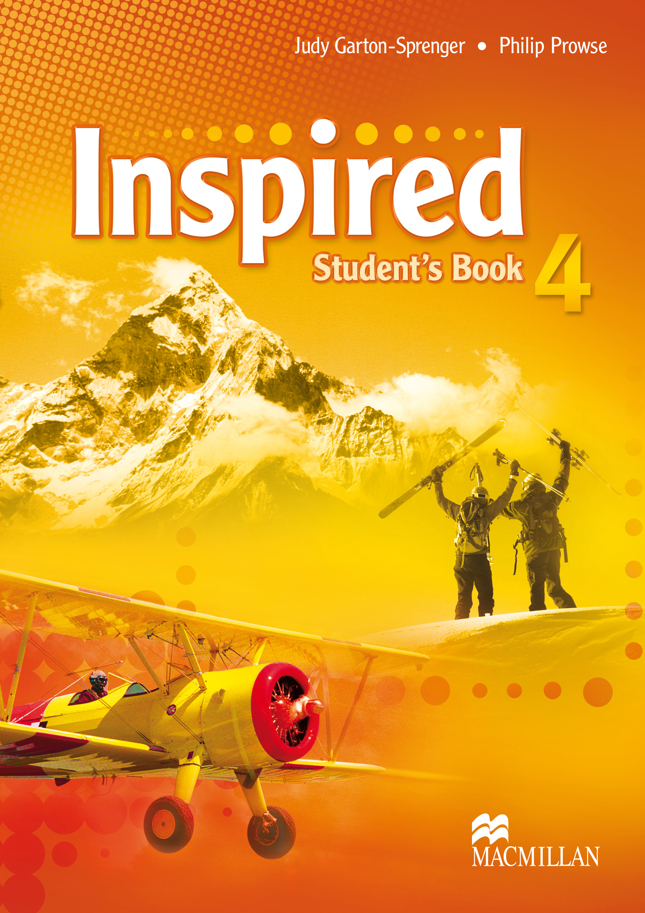Inspired 4 Student