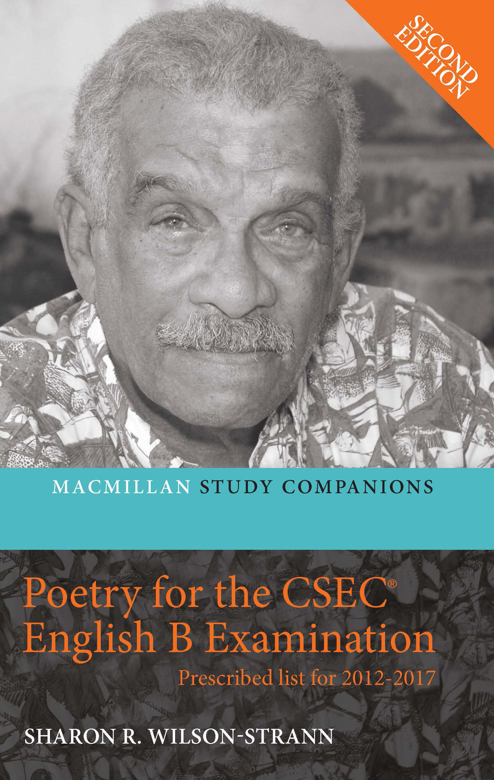 macmillan study companions poetry for the csec english b rh macmillan caribbean com Cute English Study Guides 11th Grade English Study Guide