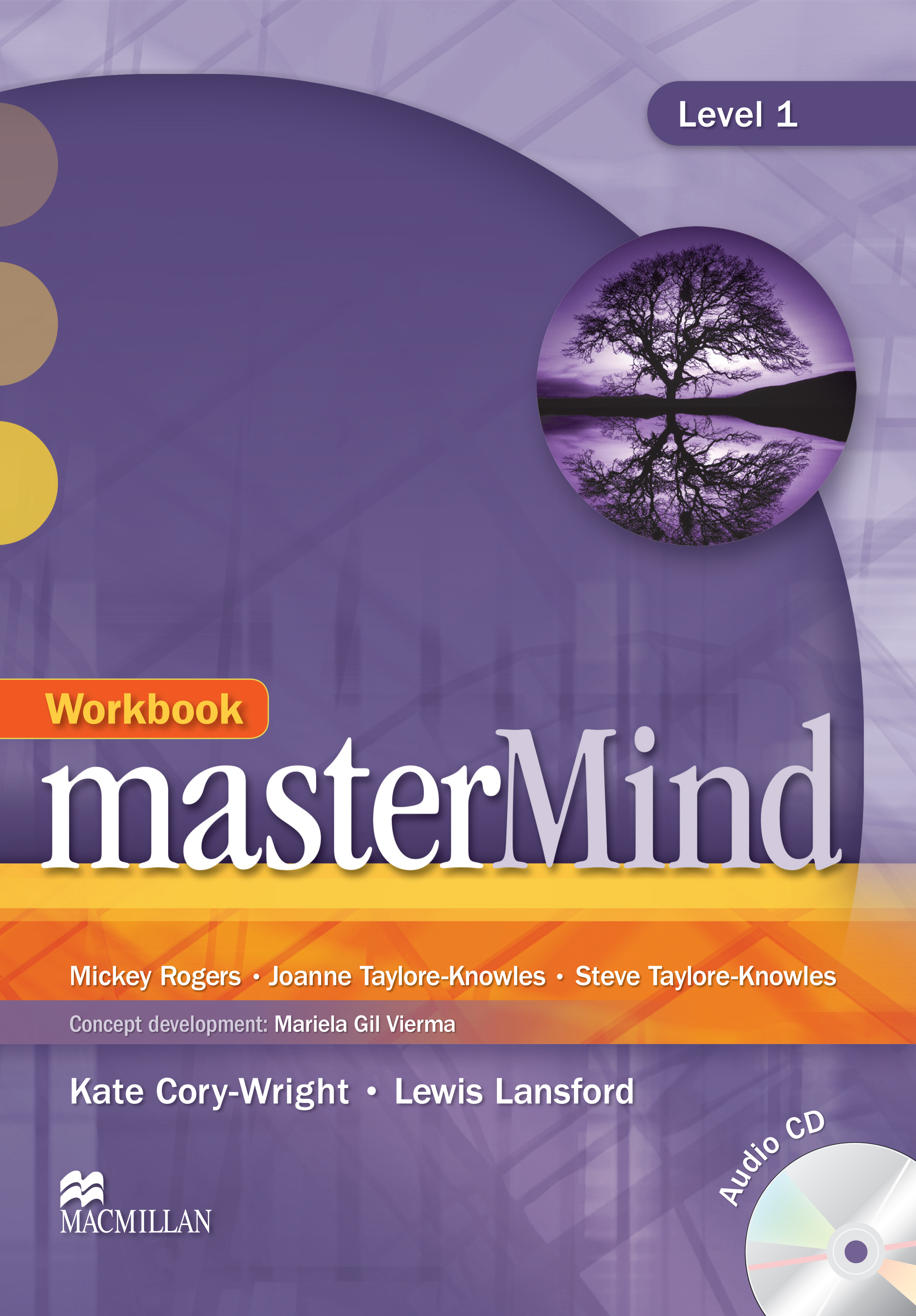 masterMind 1 Workbook and CD